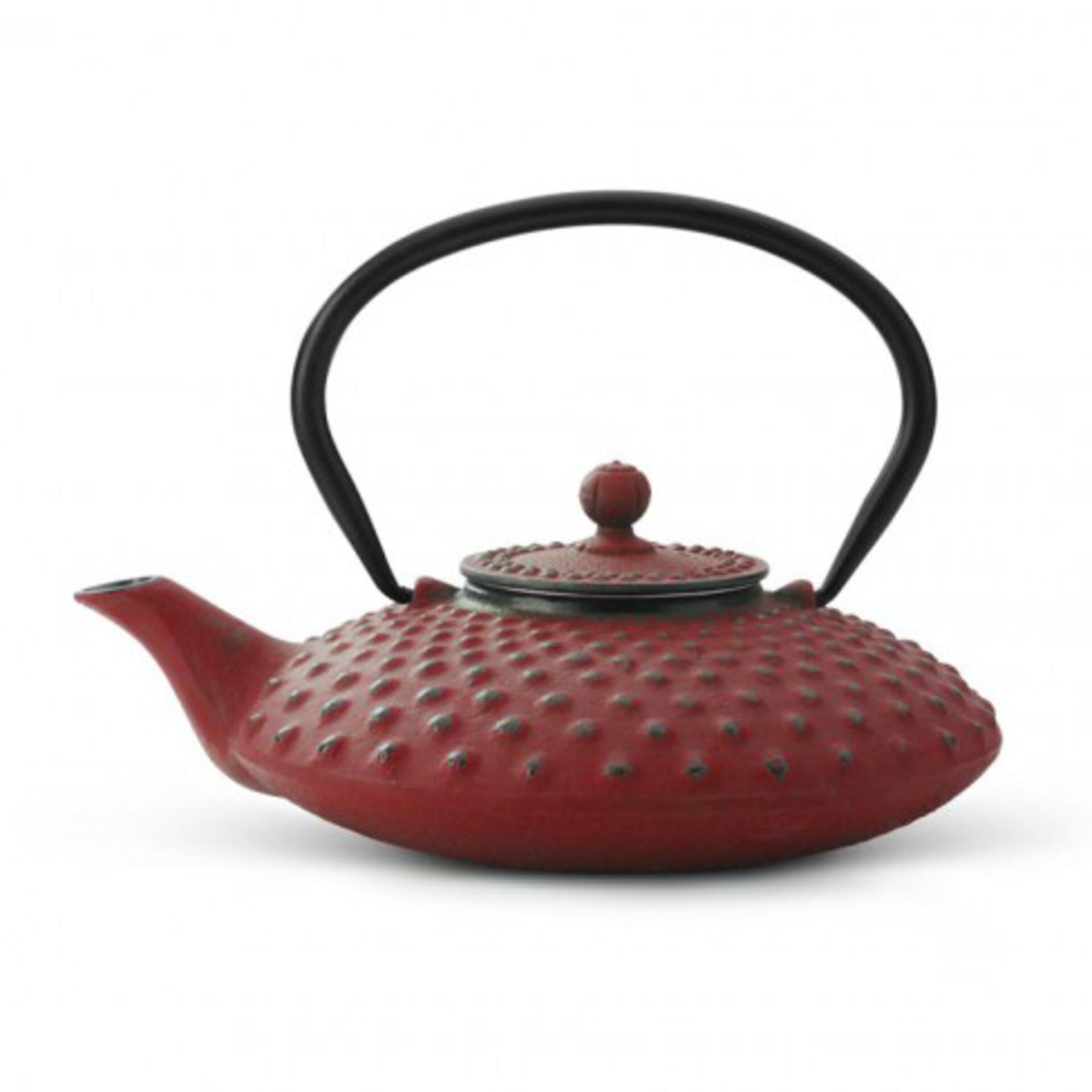 Bredemeijer Teekanne Asia Xilin Rot 0,8 l