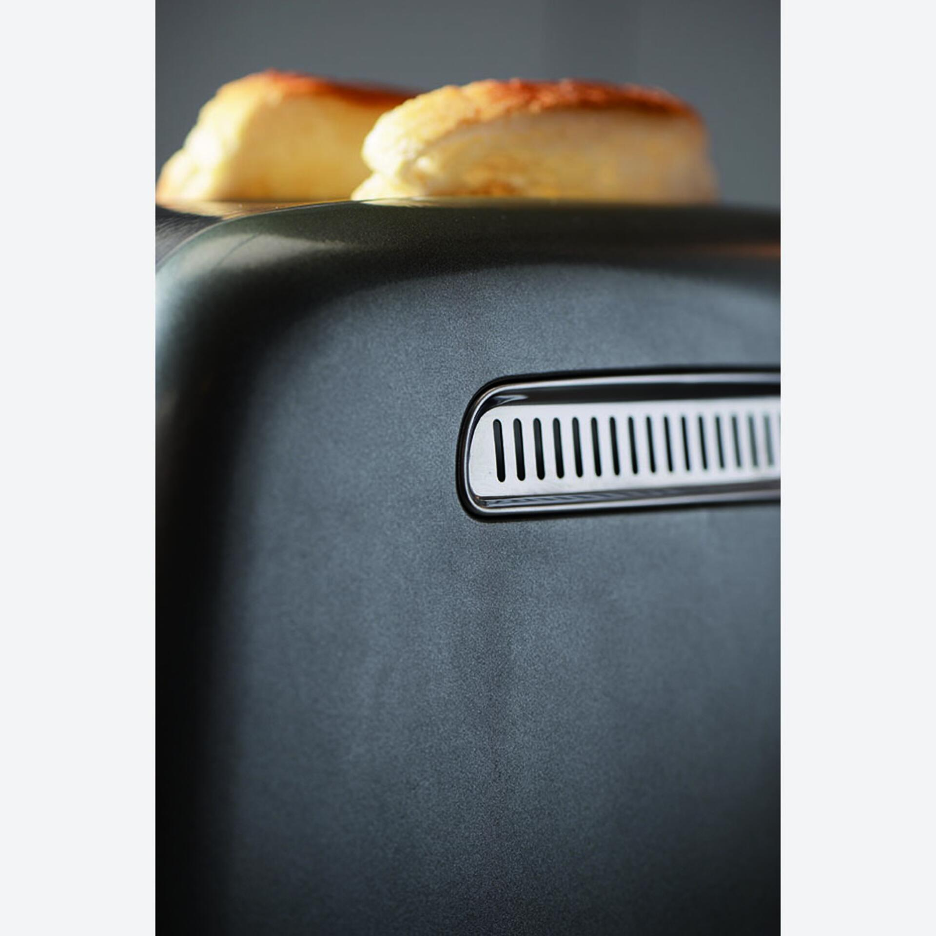 KitchenAid Toaster Empire Red 5KMT221EER