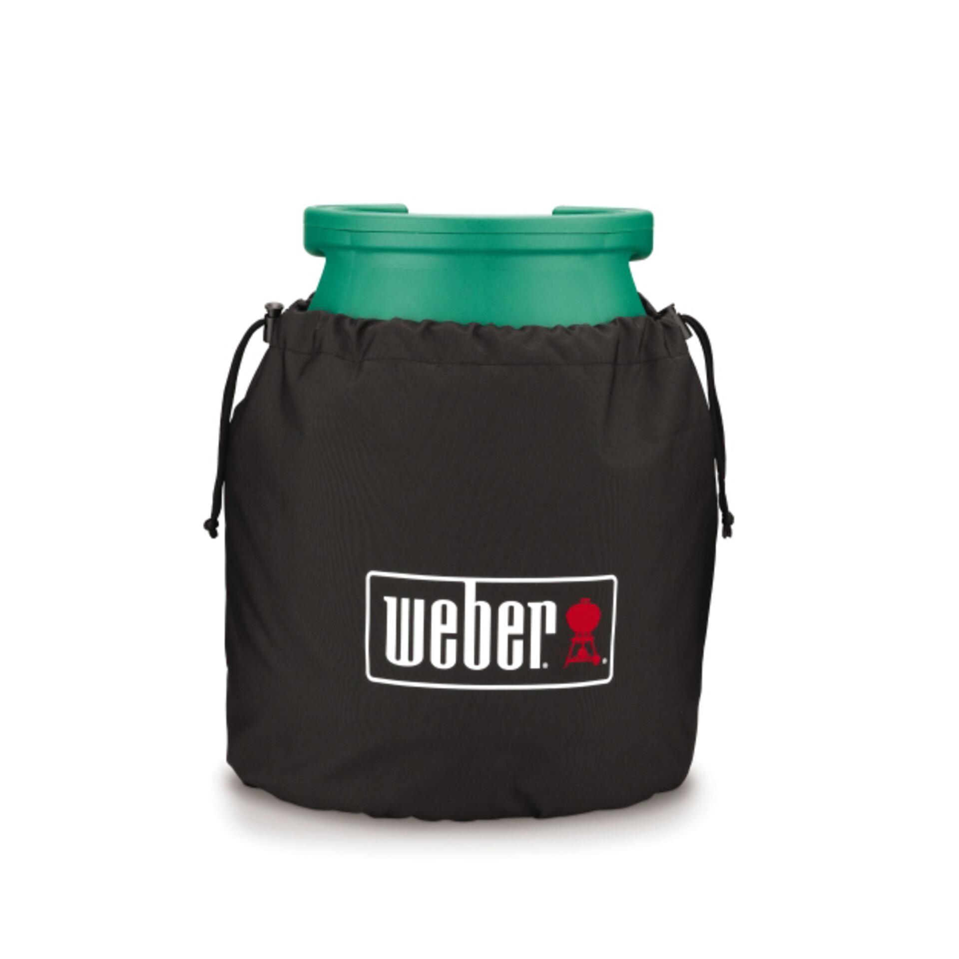 Weber Gasflaschenschutzhülle (für 5 Kg Flasche) 7125