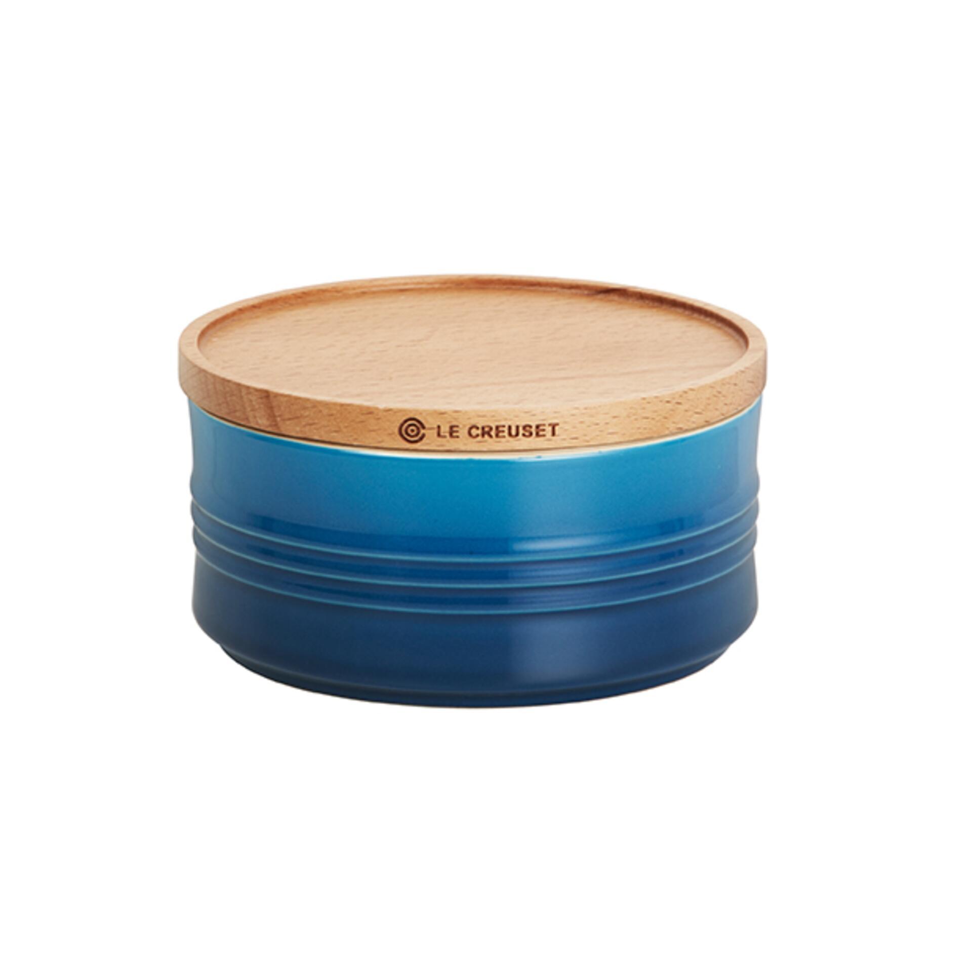 Le Creuset Vorratsdose 700 ml Marseille Blau
