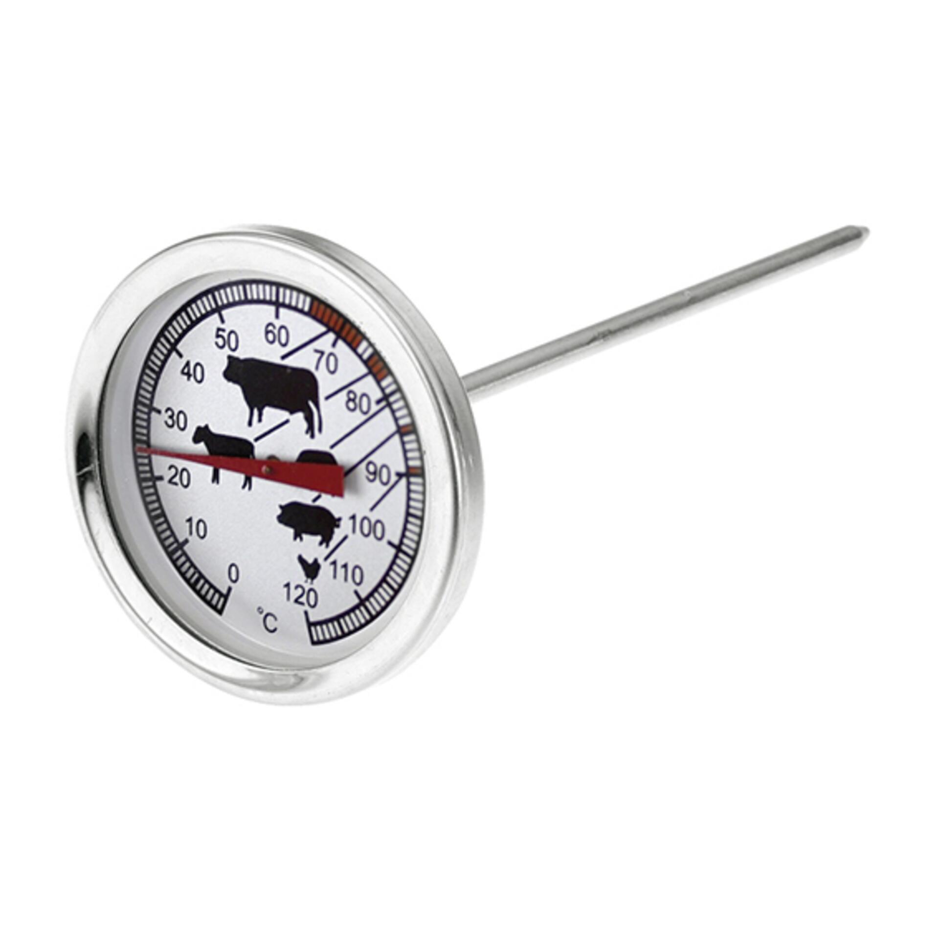 Westmark Braten- und Steakthermometer