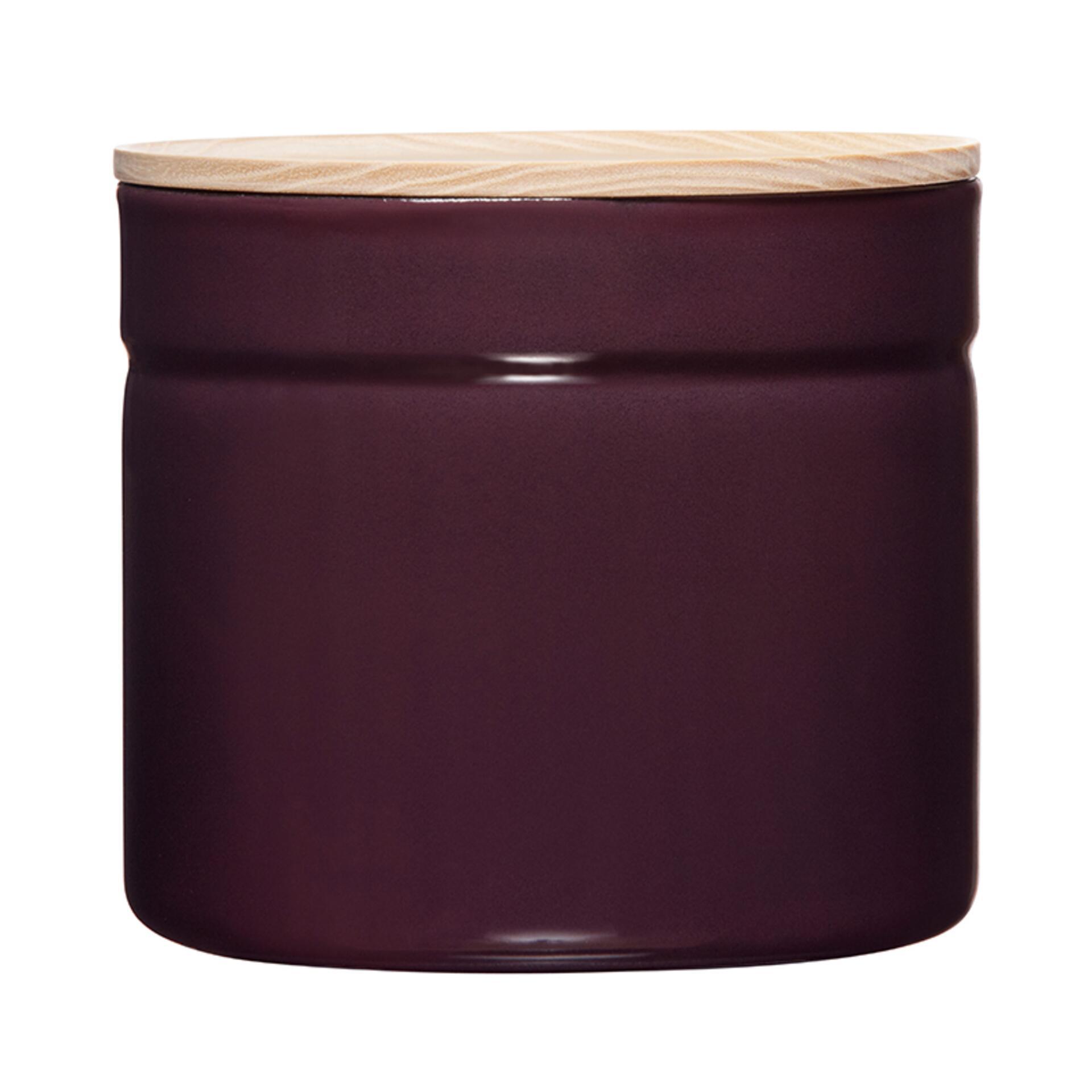 Riess Vorratsdose 1350 ml Lila