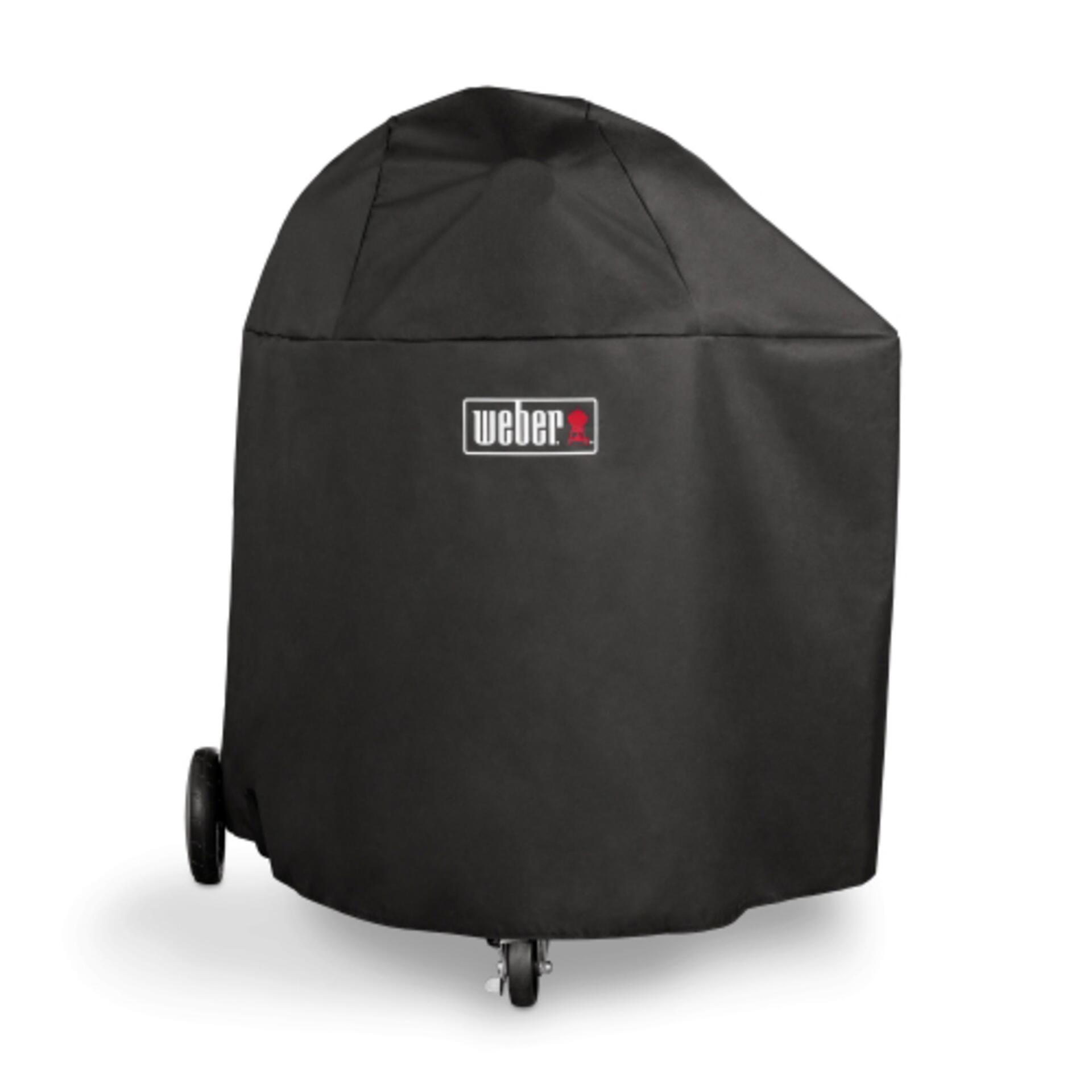 Weber Premium Abdeckhaube - für Summit Charcoal 7173