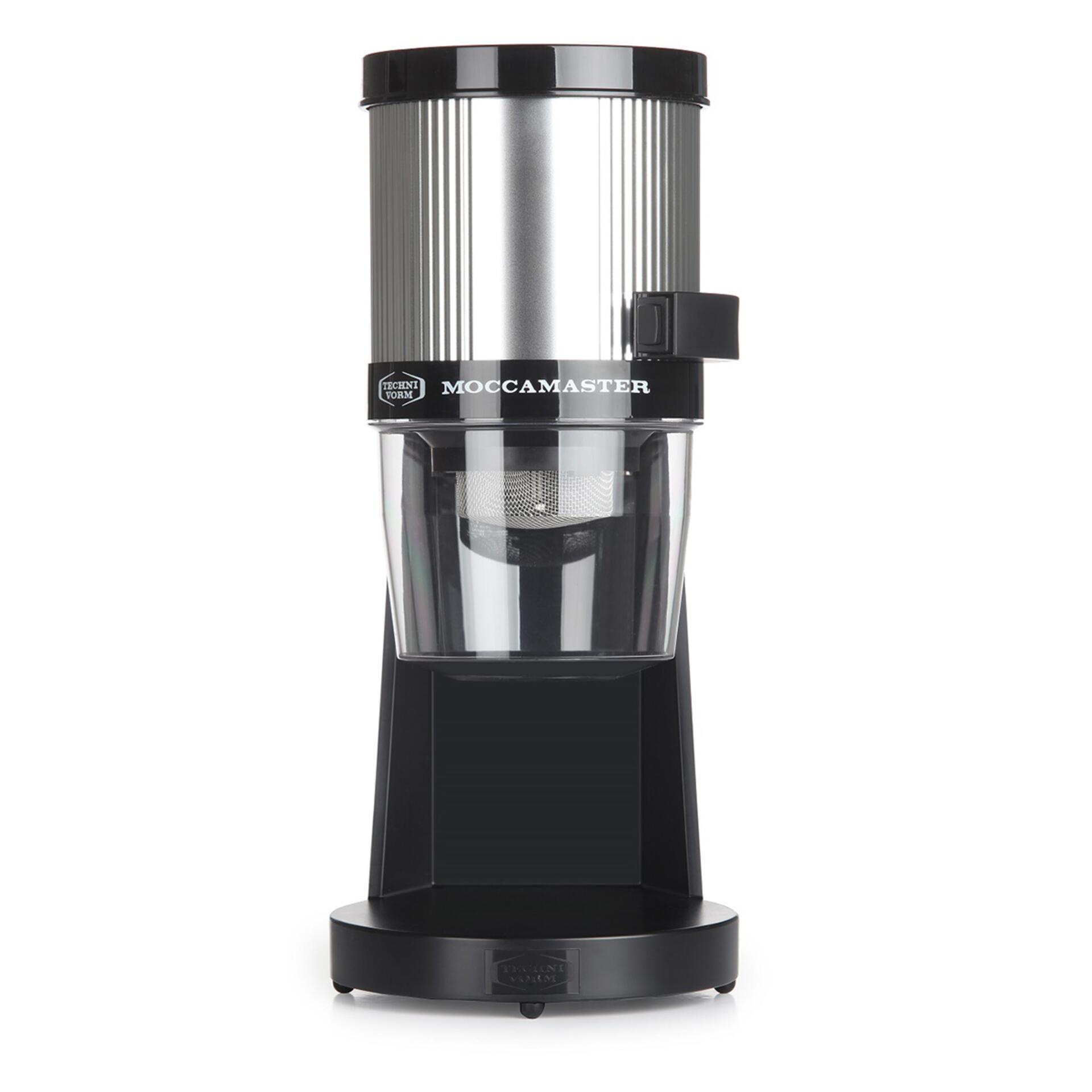 Moccamaster KM4 Kaffeemühle Tischmodel