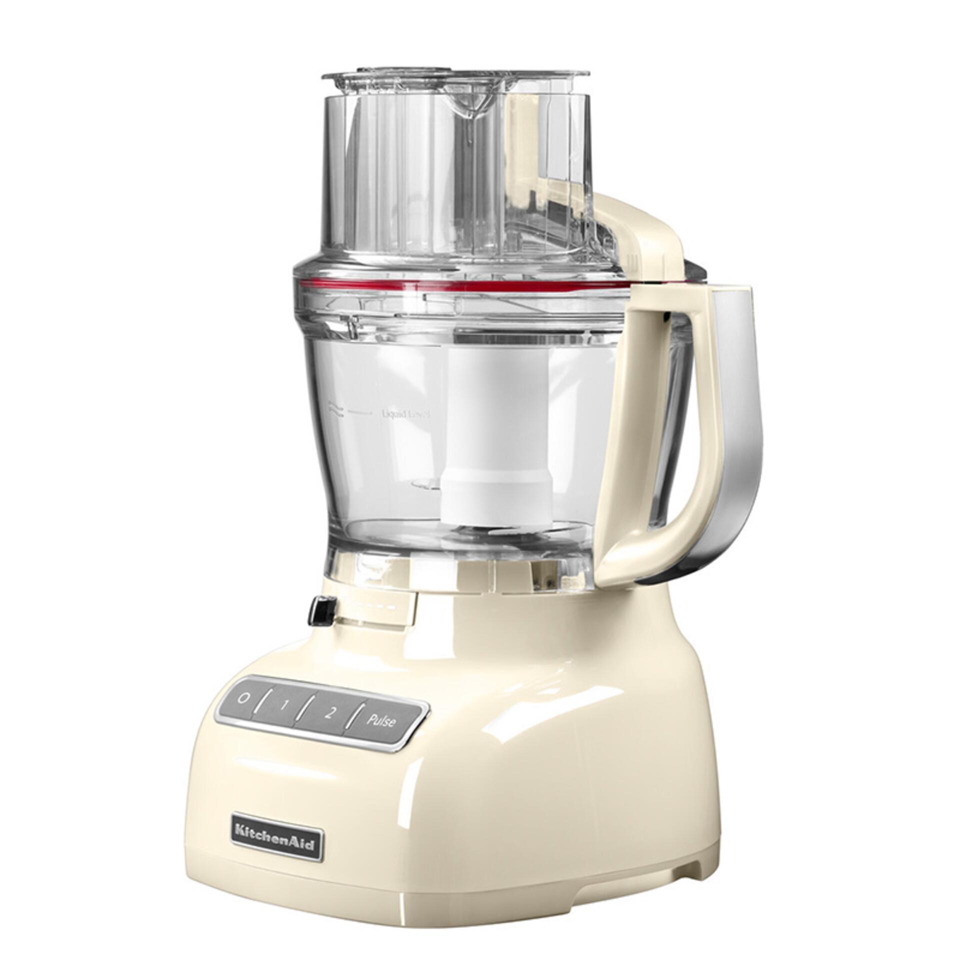 KitchenAid 3,1-L-Food-Processor 5KFP1335EAC Crème
