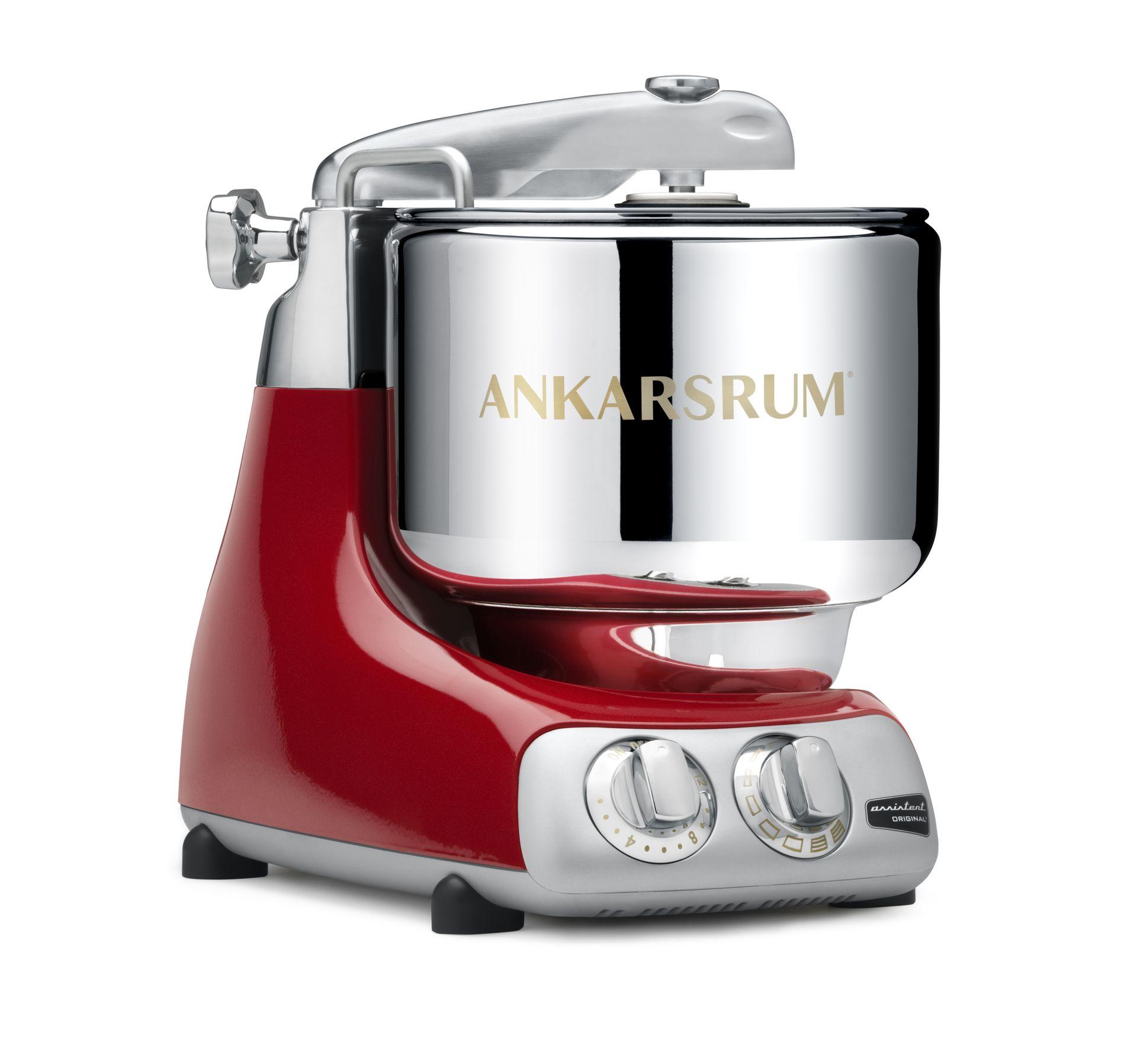 Ankarsrum Küchenmaschine 6230  Red Metallic 2300105