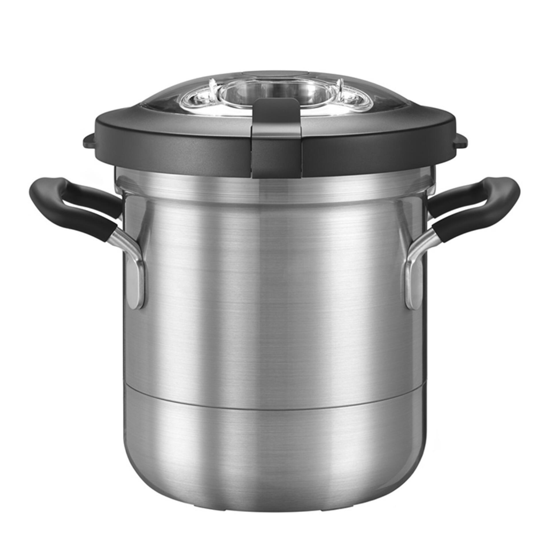 KitchenAid Artisan Cook Processor 5KCF0104EBK/4 Liebesapfelrot
