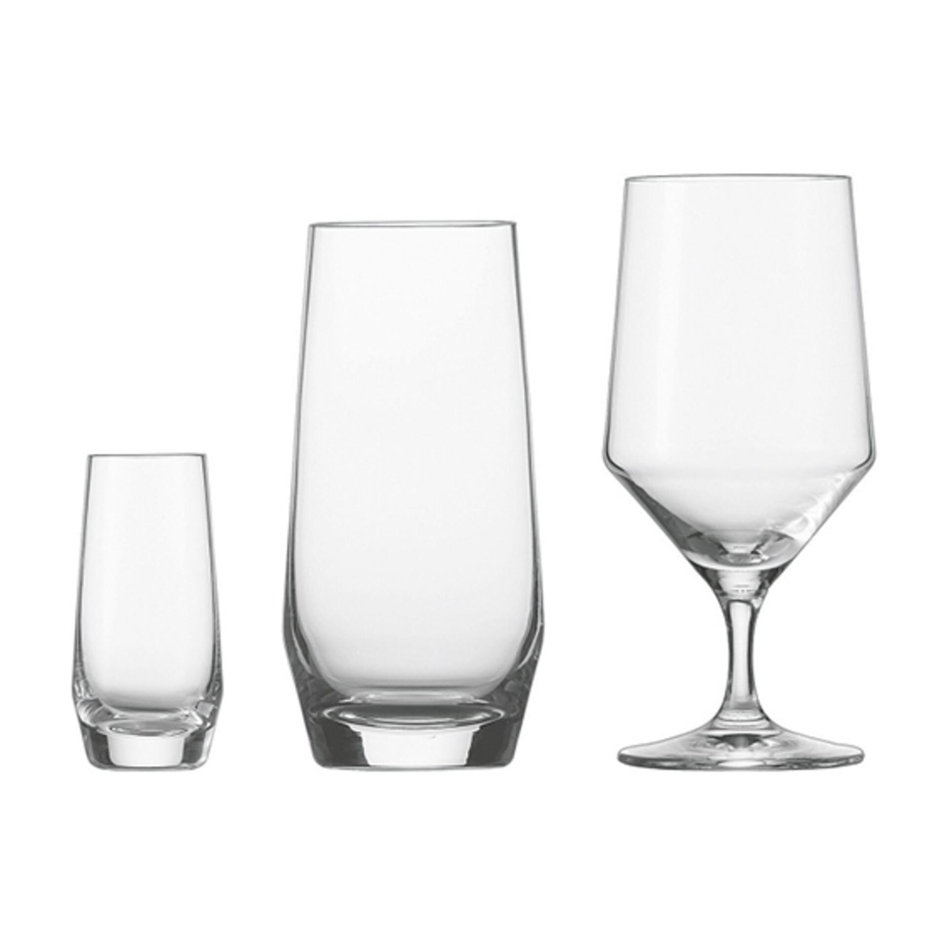 Schott Zwiesel Glas Wasser Pure 32