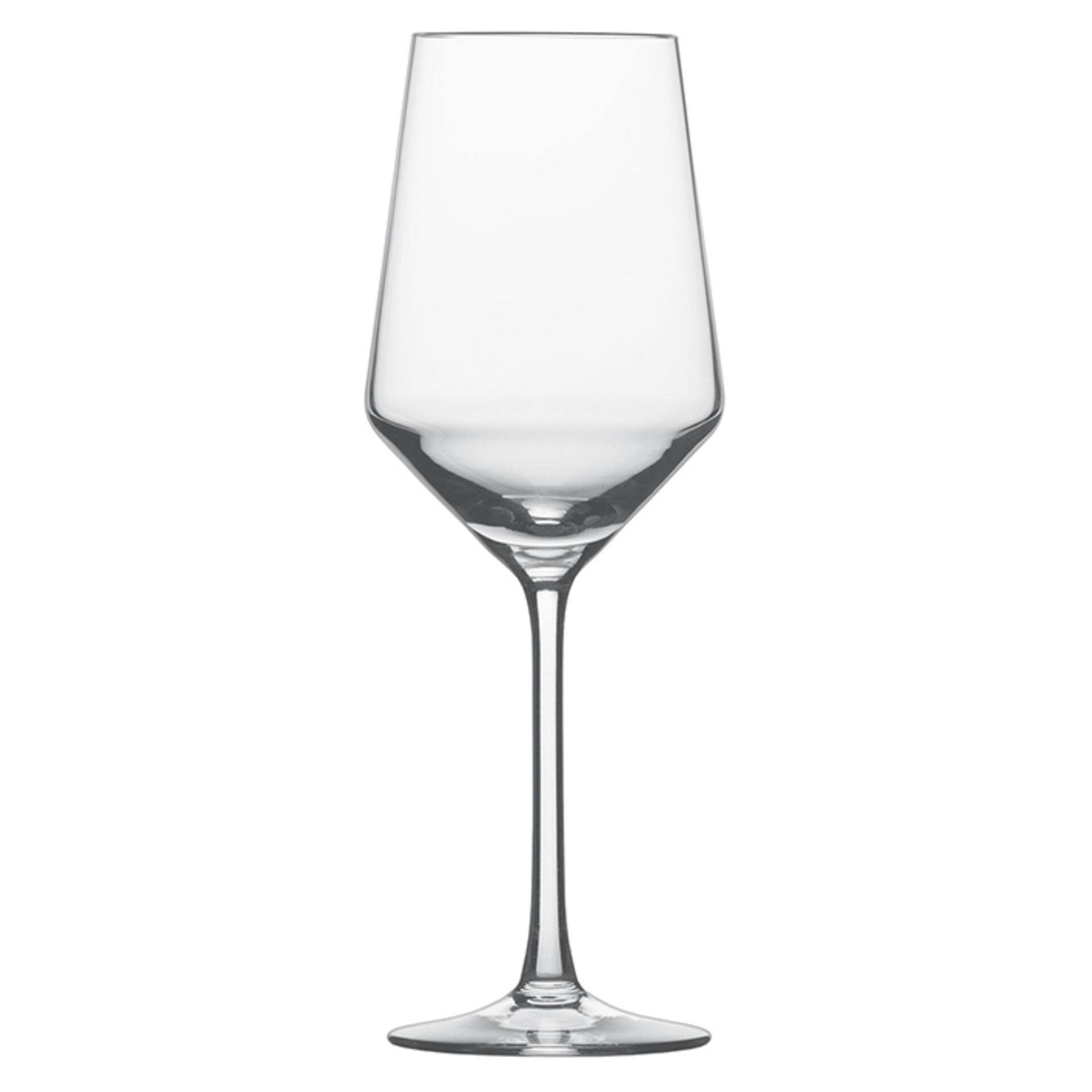 Schott Zwiesel Sauvignon Blanc Weissweinglas Pure