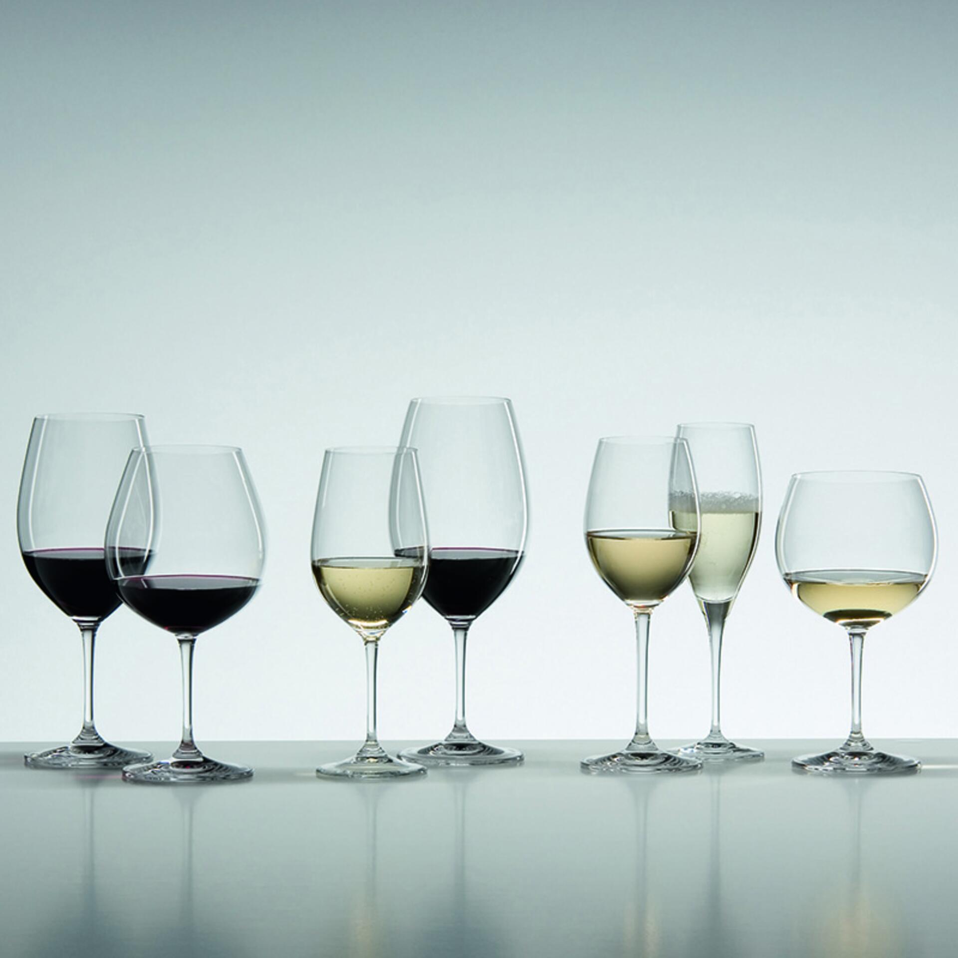 Riedel Vinum Weißweinglas Chardonnay / Viognier (Chablis) 2 Stück 6416/05