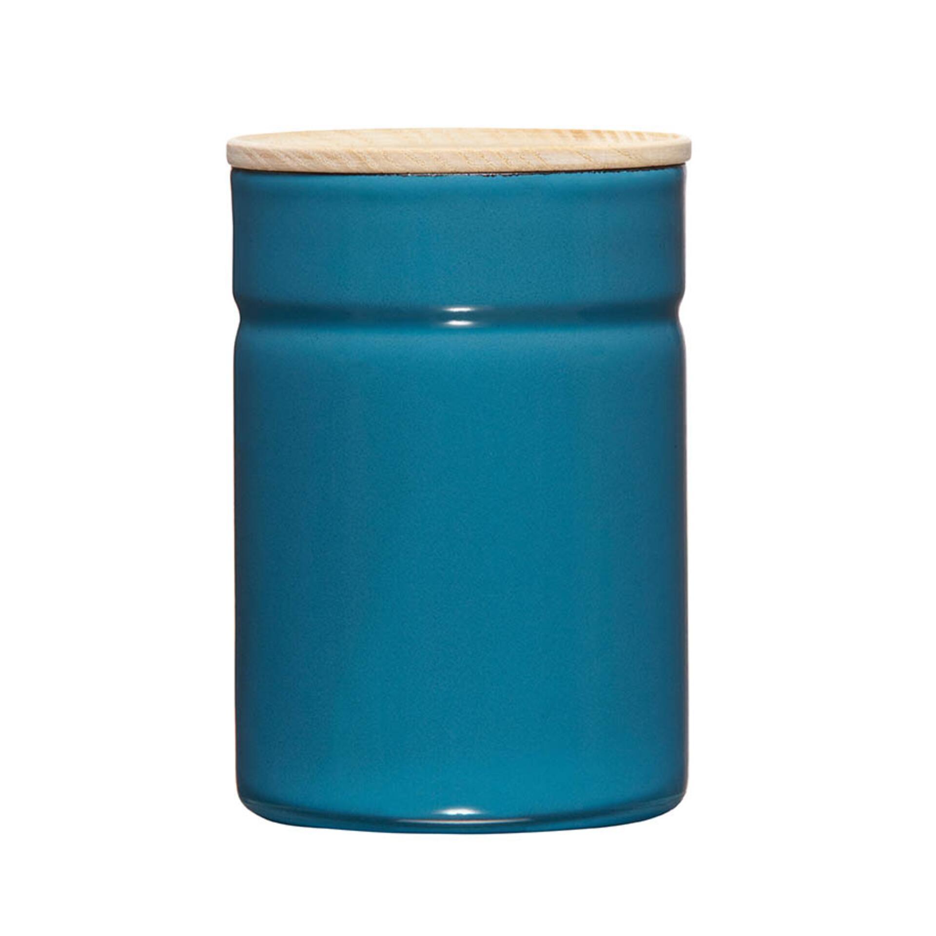 Riess Vorratsdose 525 ml Blau