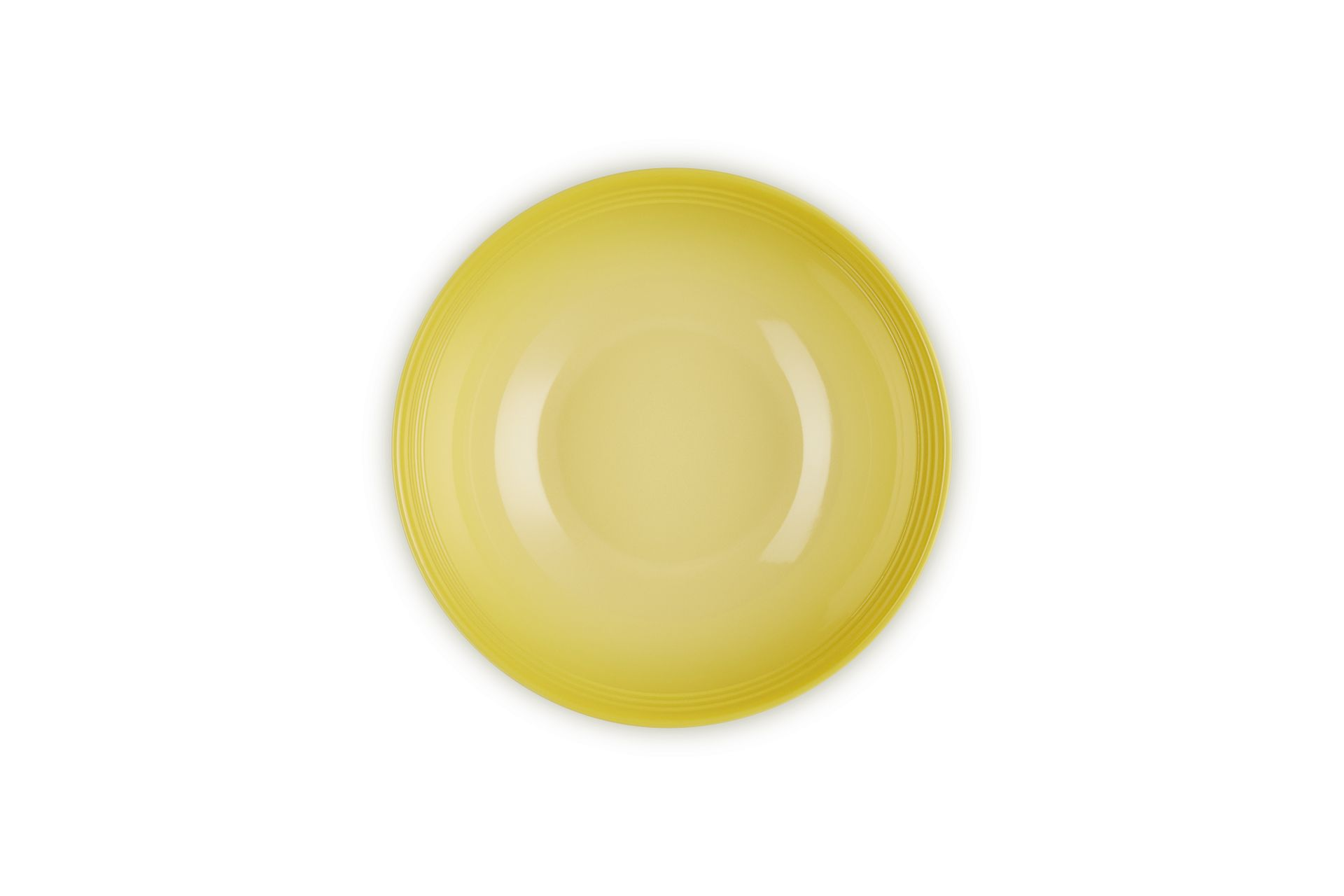 Le Creuset Salatschüssel 24 cm Citrus