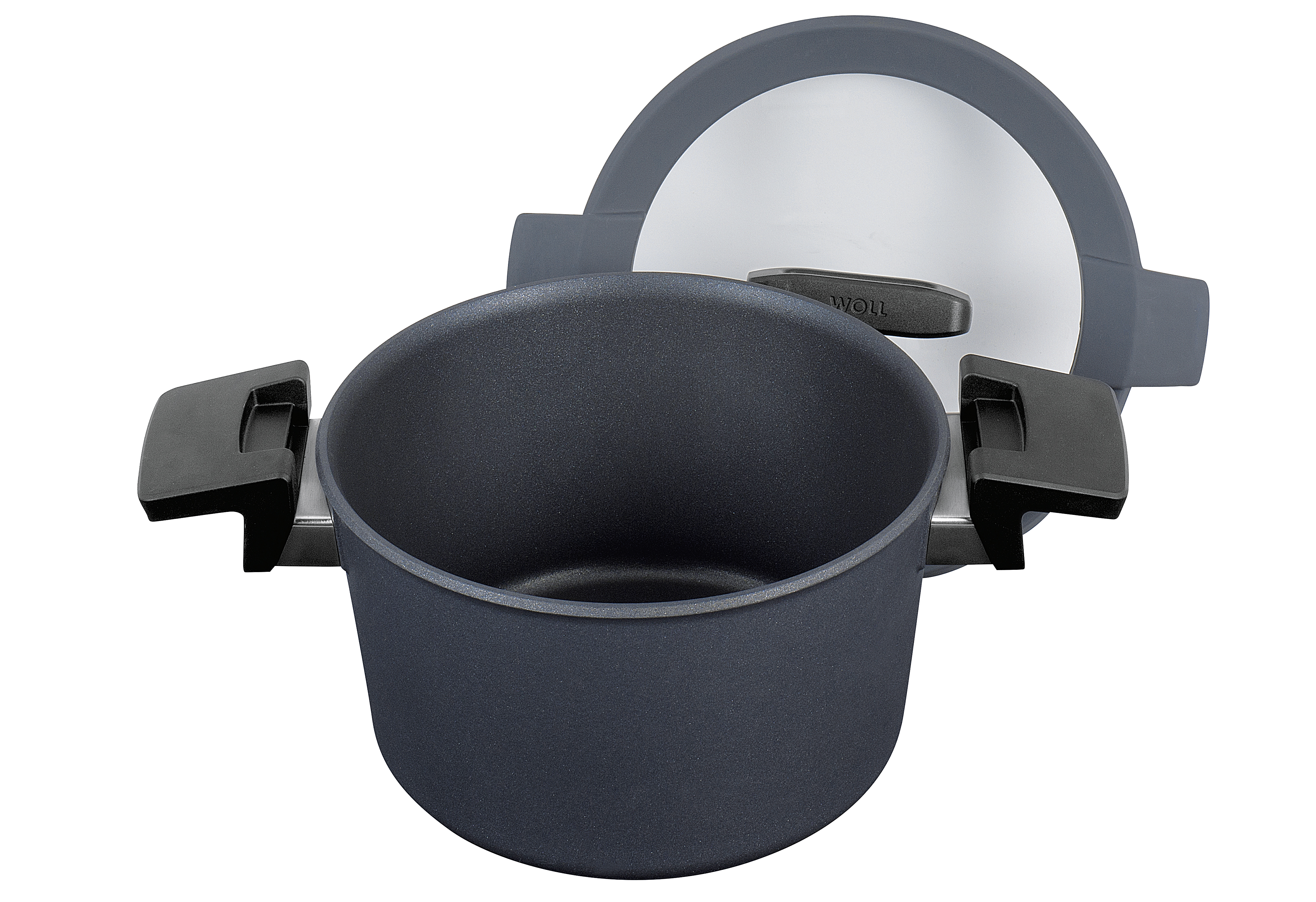 WOLL Kochtopf Concept Plus 3 l Ø20cm