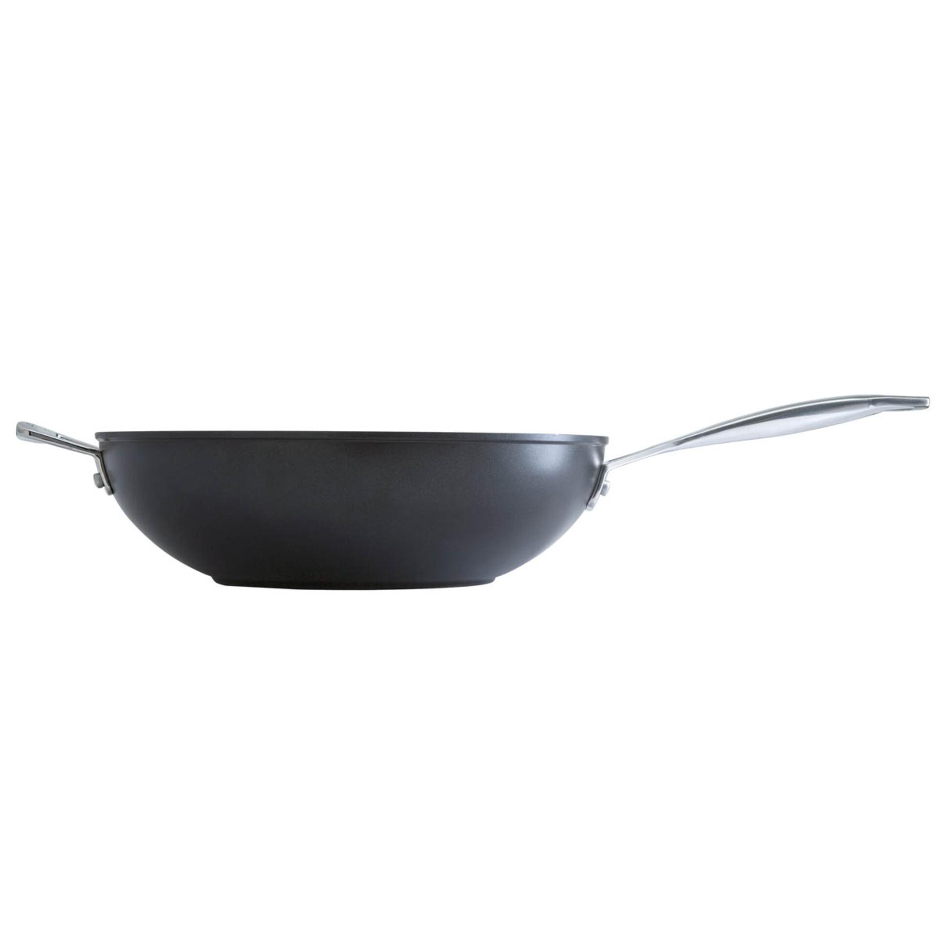 Le Creuset Aluminium-Wok-Pfanne 30 cm