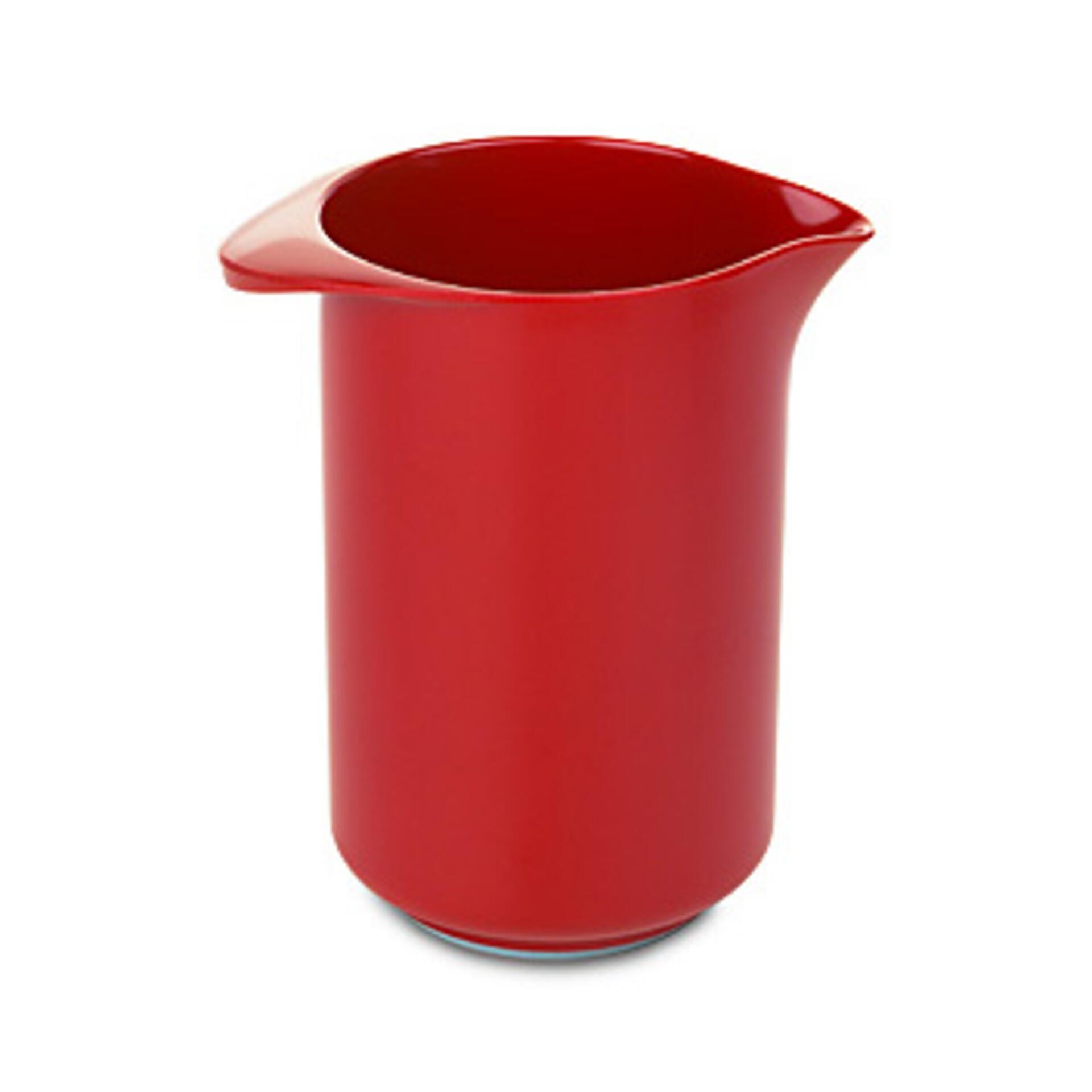 Rosti Mepal Margrethe Rührbecher 1,0 l Rot