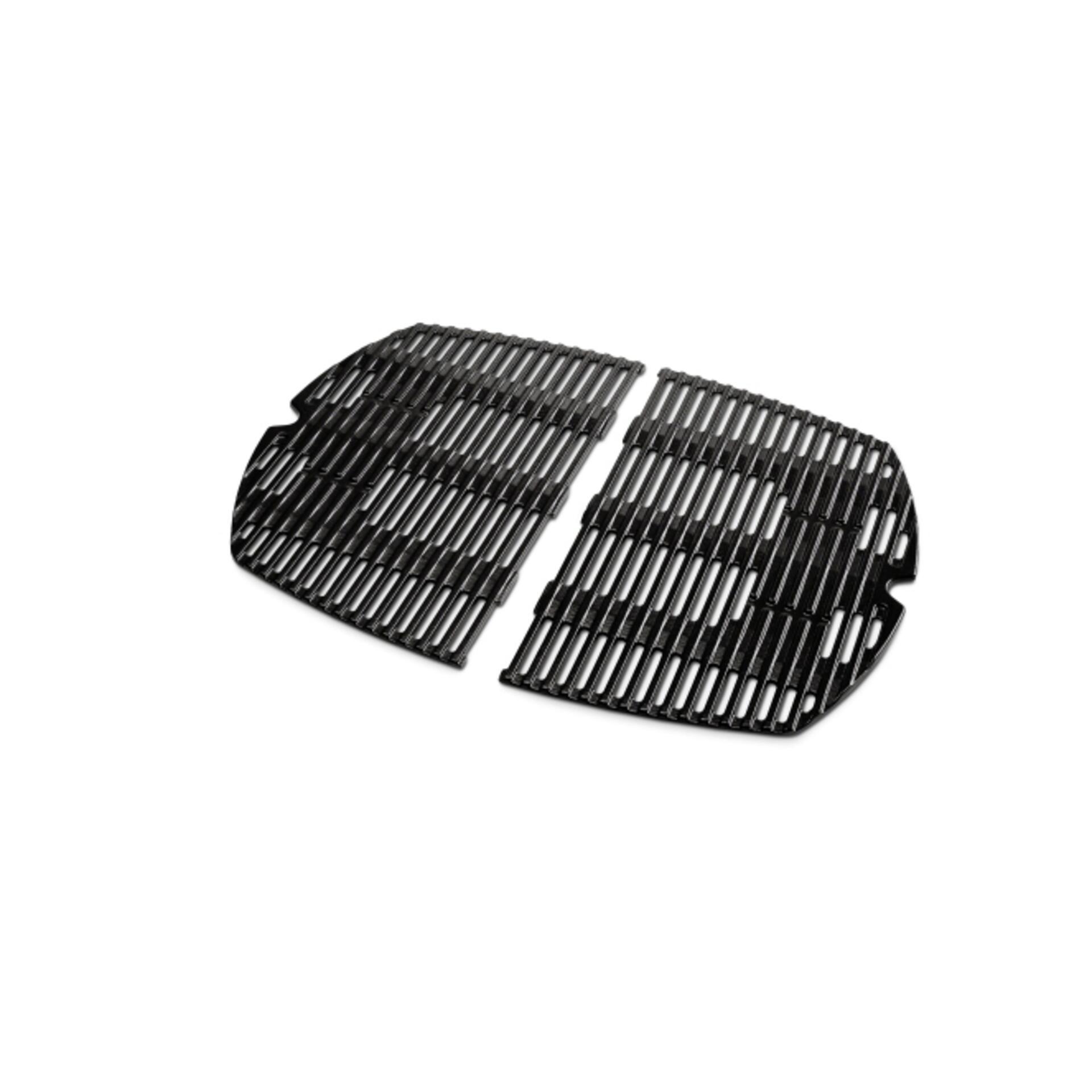 Weber Grillrost-Set für Q 300/3000 Serie 7646