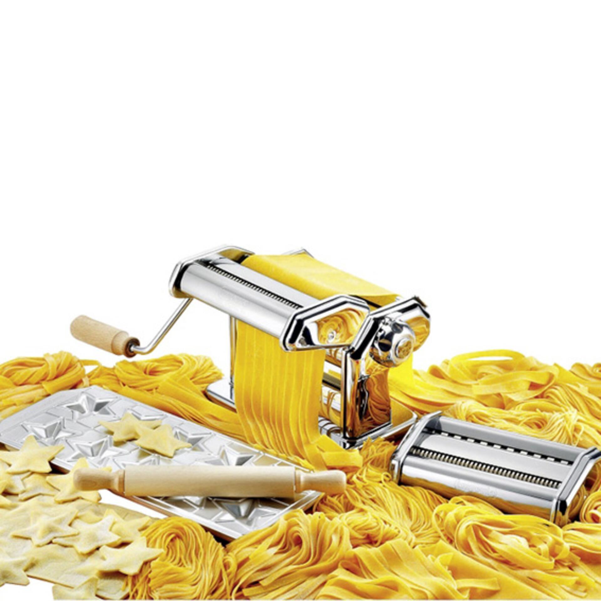 "Imperia Pasta-Set ""Pastaia Italiana"""