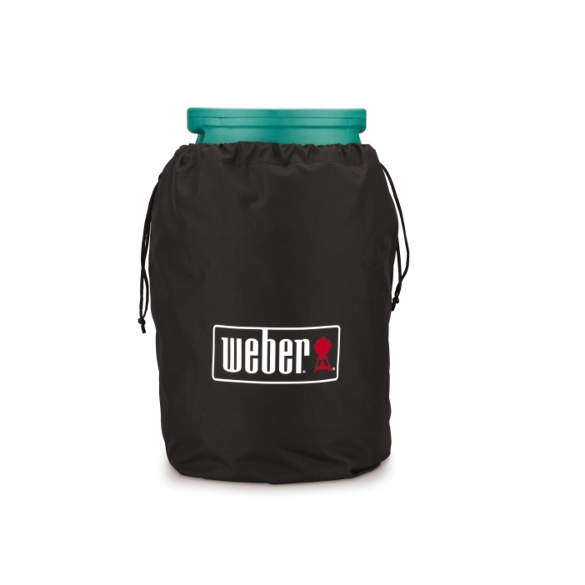 Weber Gasflaschenschutzhülle (für 11 Kg Flasche) 7126