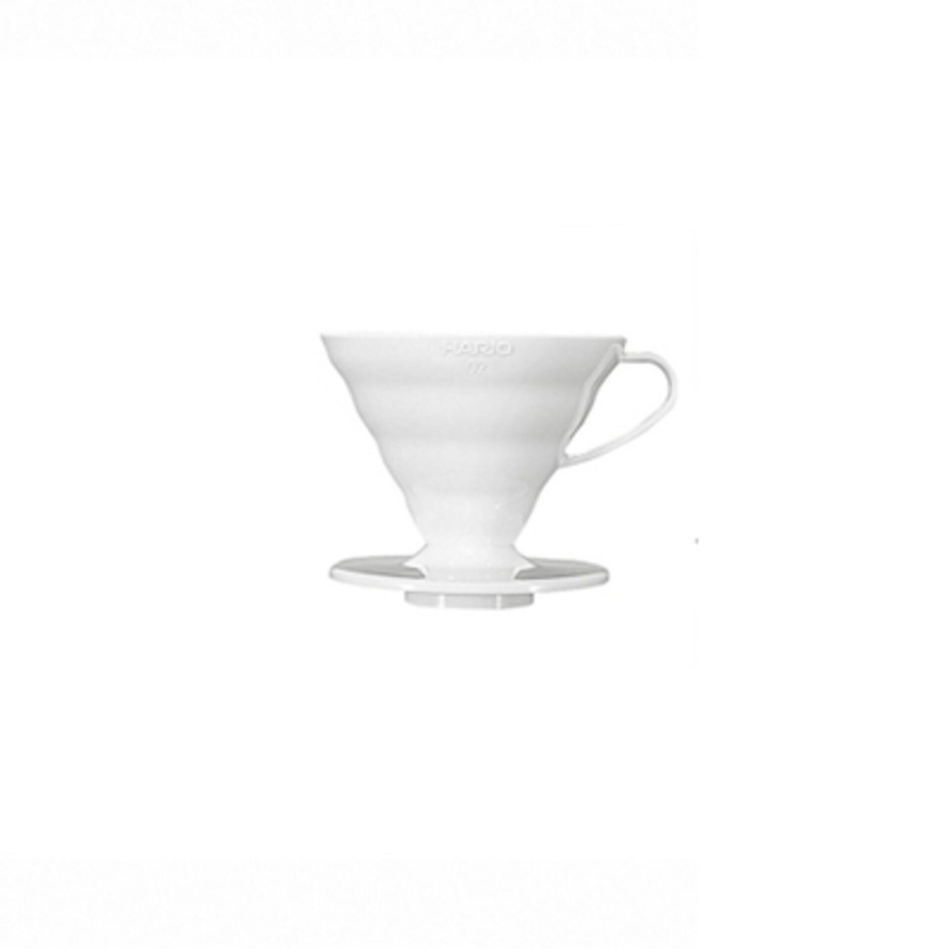 Hario Kaffeefilter V60 Porzellan Gr. 02