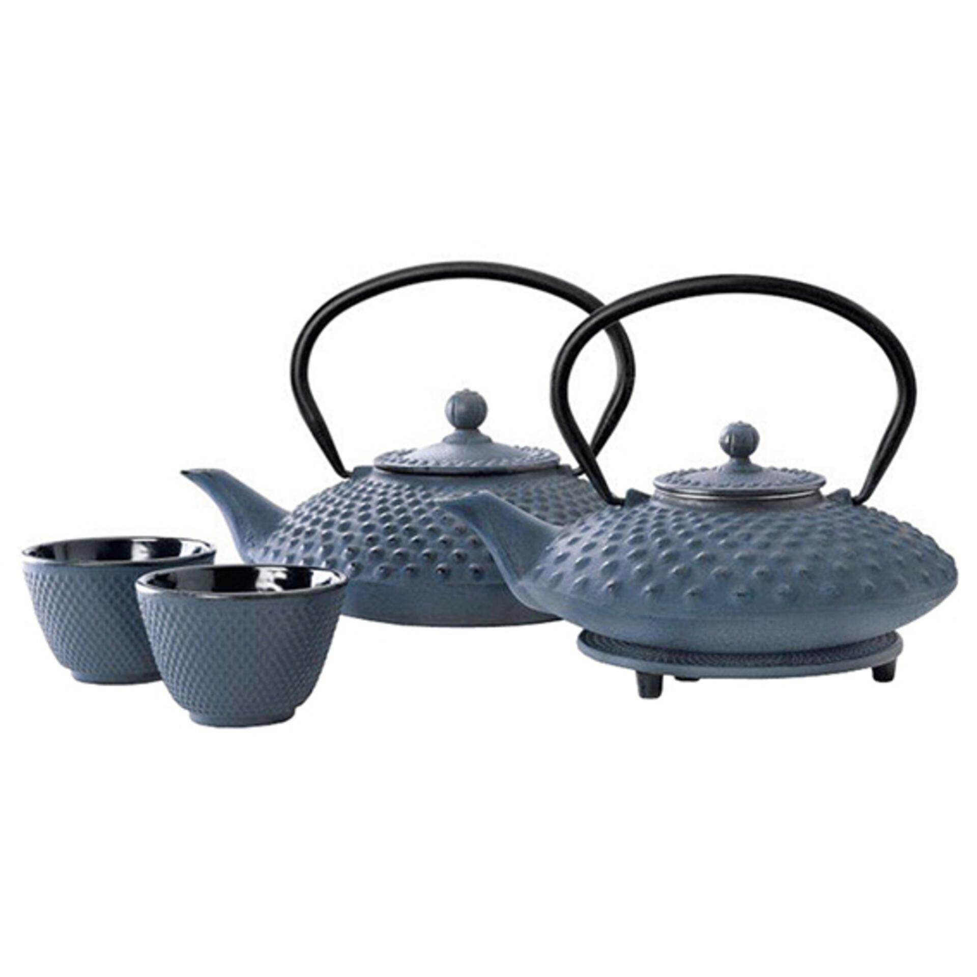 Bredemeijer Teekanne Asia Xilin Blau 0,8 l