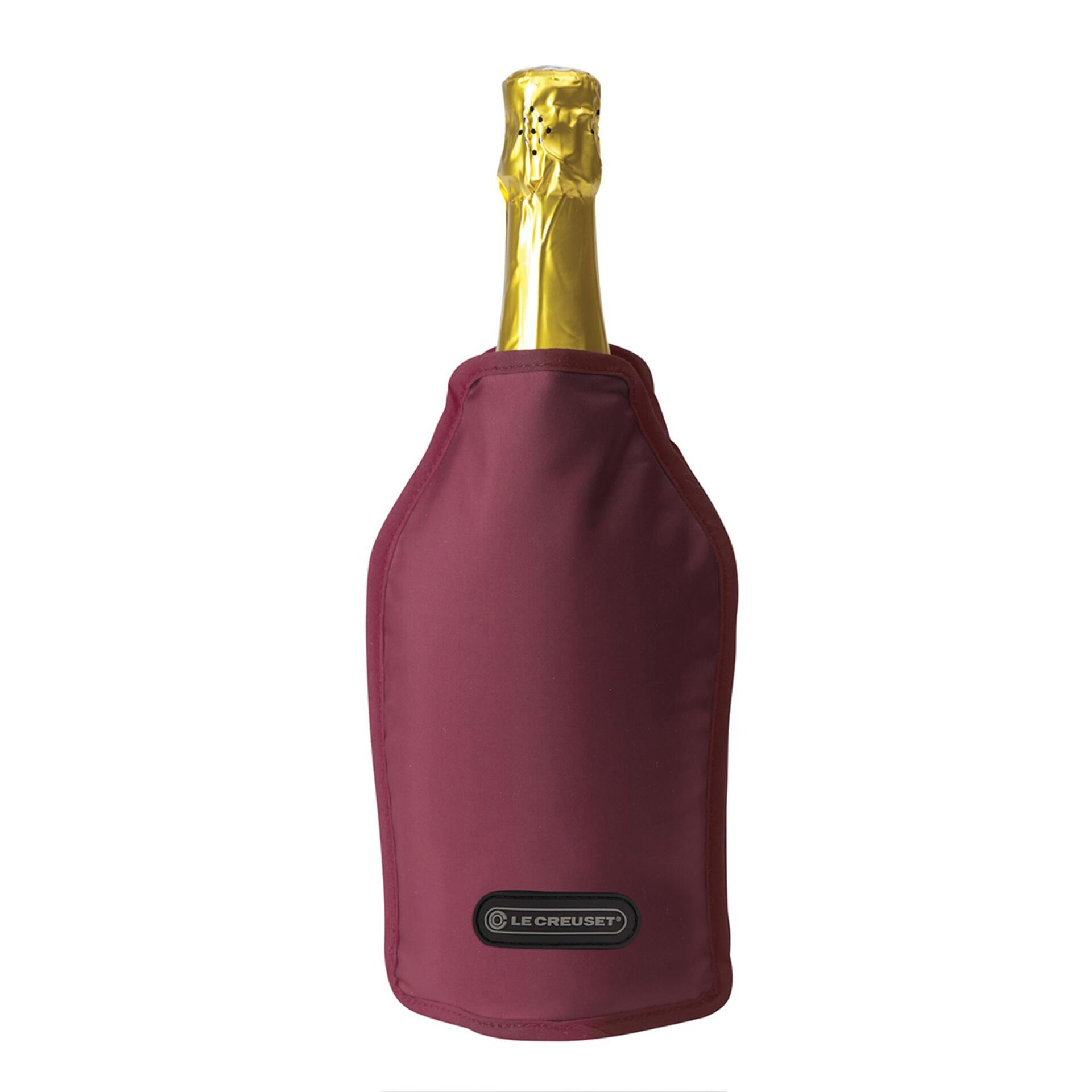 Screwpull Weinkühler WA-126 Burgund