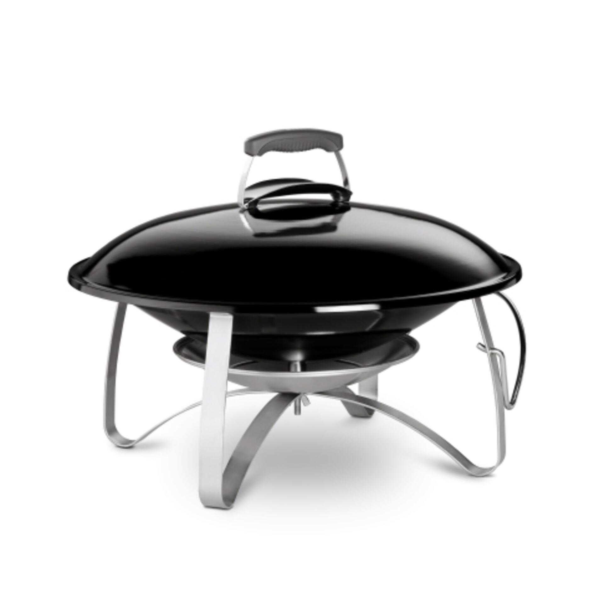 Weber Fireplace Feuerschale