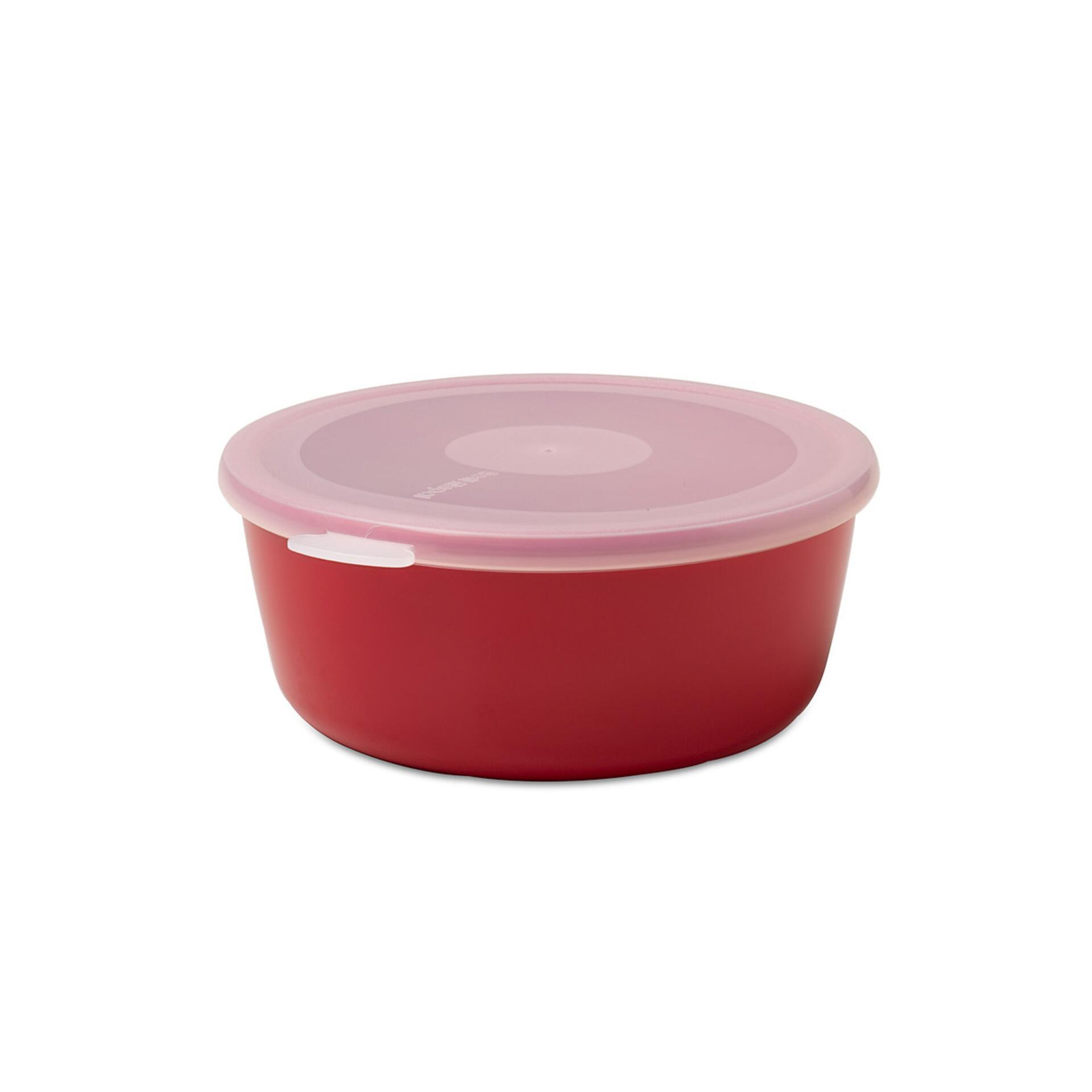 Rosti Mepal Volumia Aufbewahrung 350 ml Rot