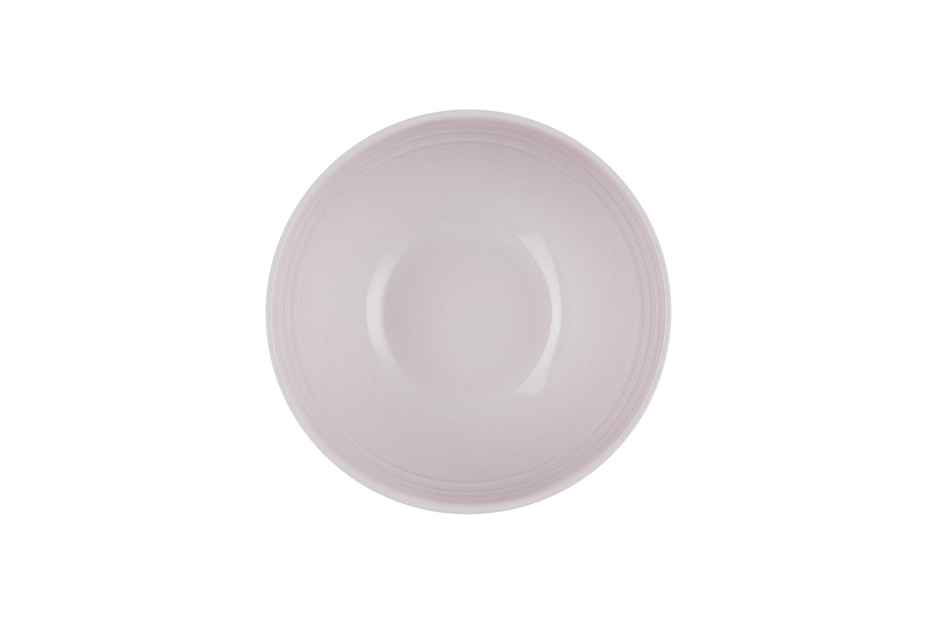 Le Creuset Snackschüssel 12 cm Shell Pink