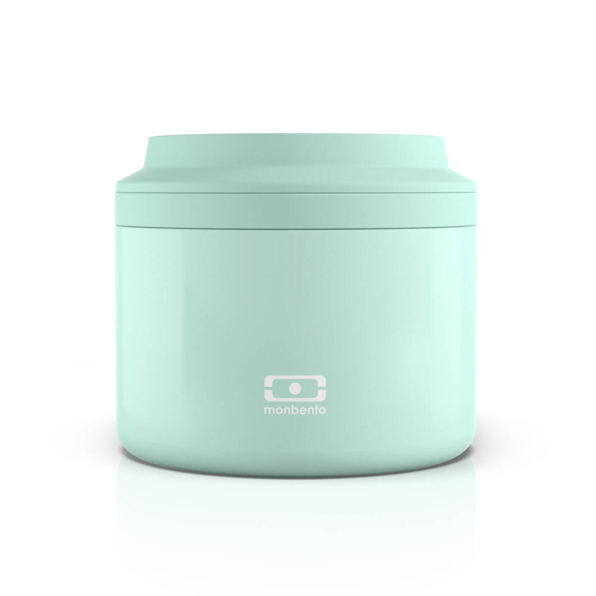 Monbento MB Element Bento Box 650 ml Matcha