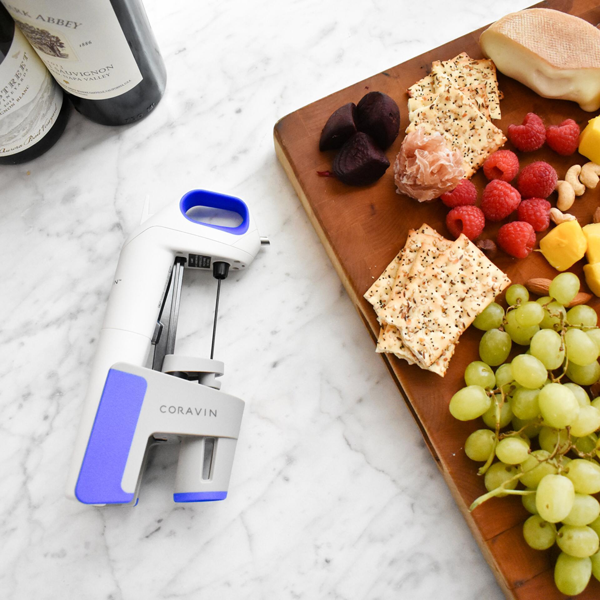 Coravin Weinsystem Kapseln Patronen 2 Stück