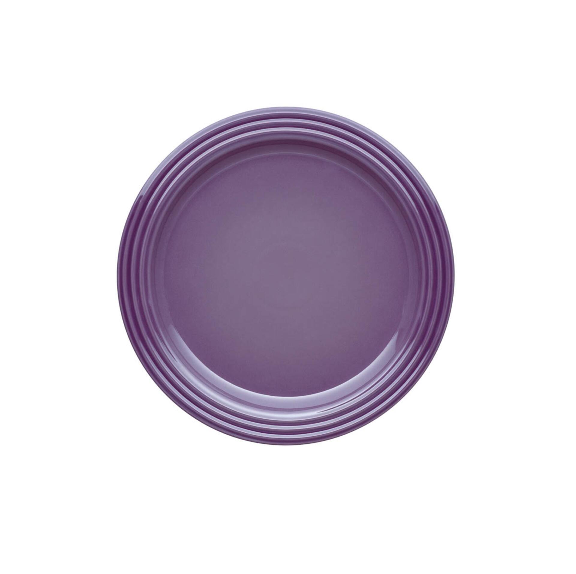 Le Creuset Frühstücksteller Ultra Violet