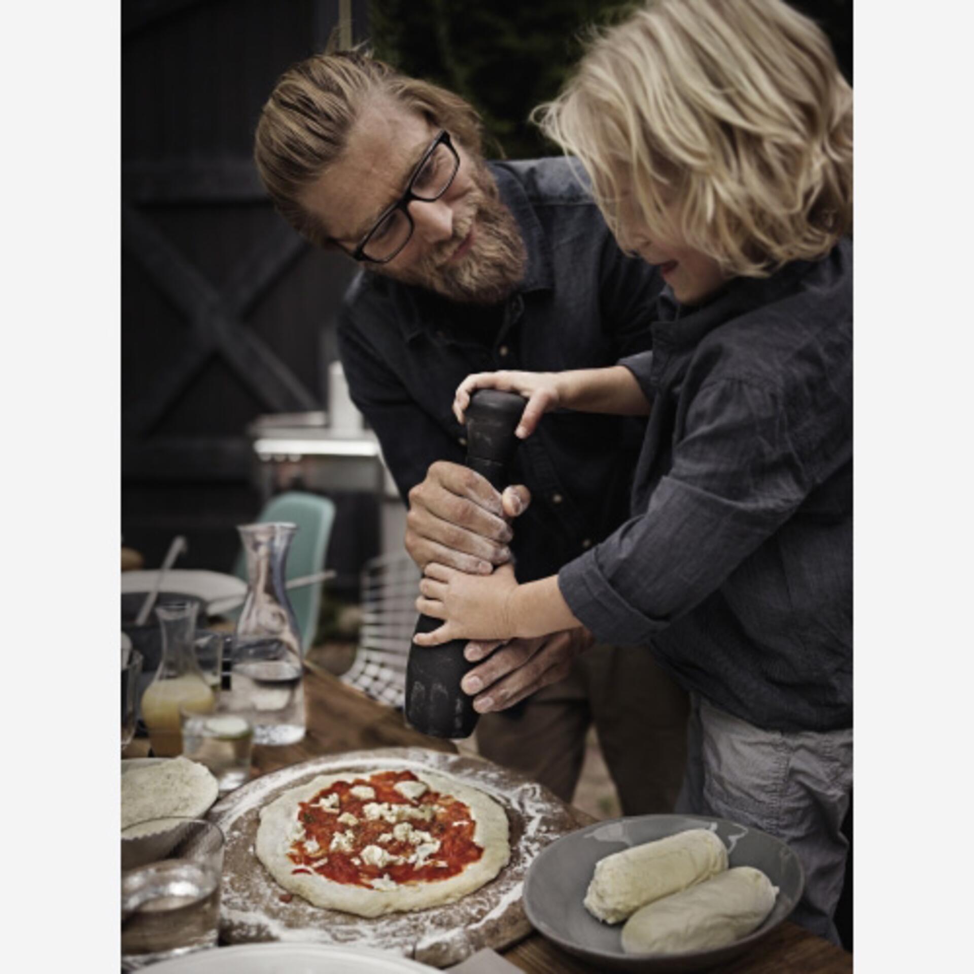 Weber Pizzastein Style 6730