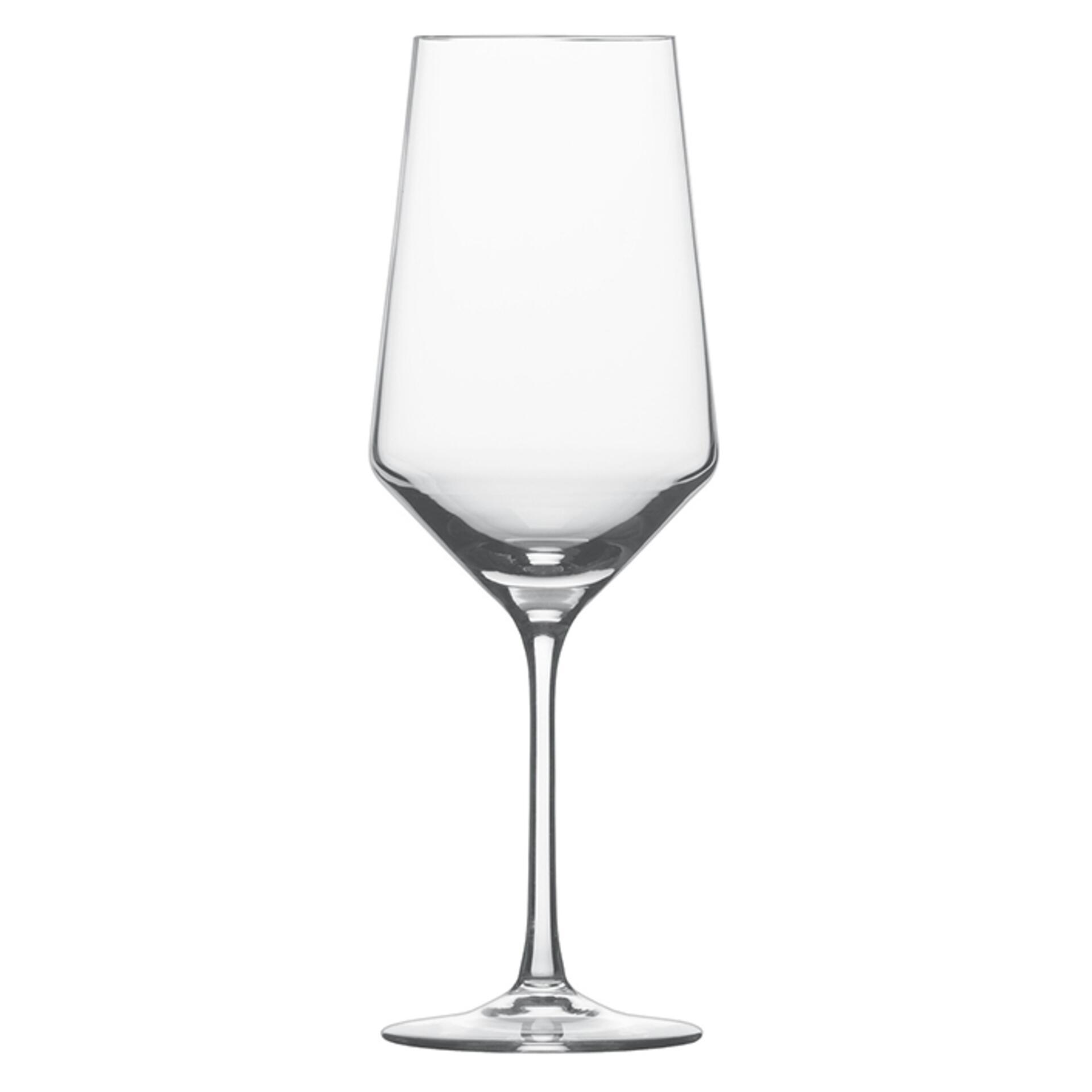 Schott Zwiesel Bordeaux Rotweinglas Pure