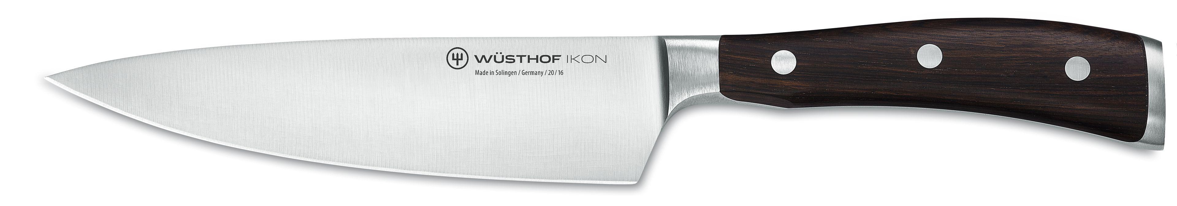 Wüsthof Kochmesser Ikon 16 cm