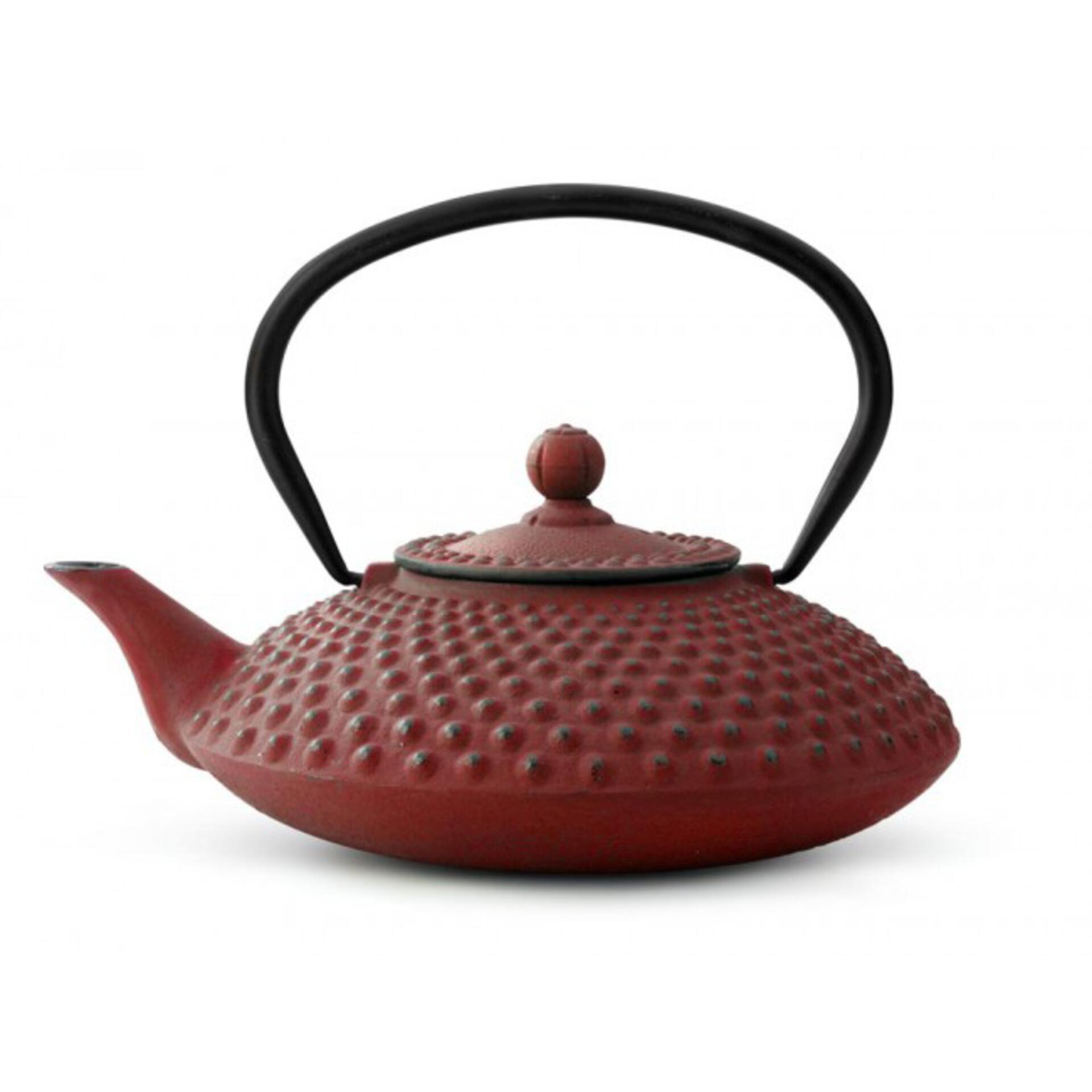 Bredemeijer Teekanne Asia Xilin Rot 1,25 l