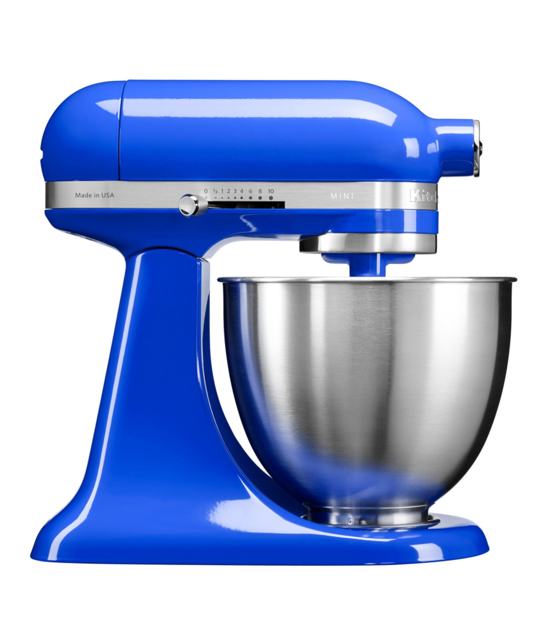 Kitchenaid Mini Küchenmaschine 3,3 L Dämmerblau 5KSM3311XETB