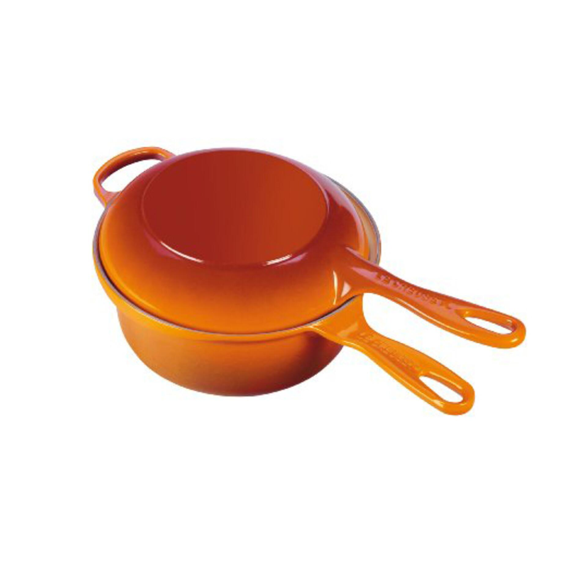 Le Creuset Marmitout 2 in 1 Ofenrot