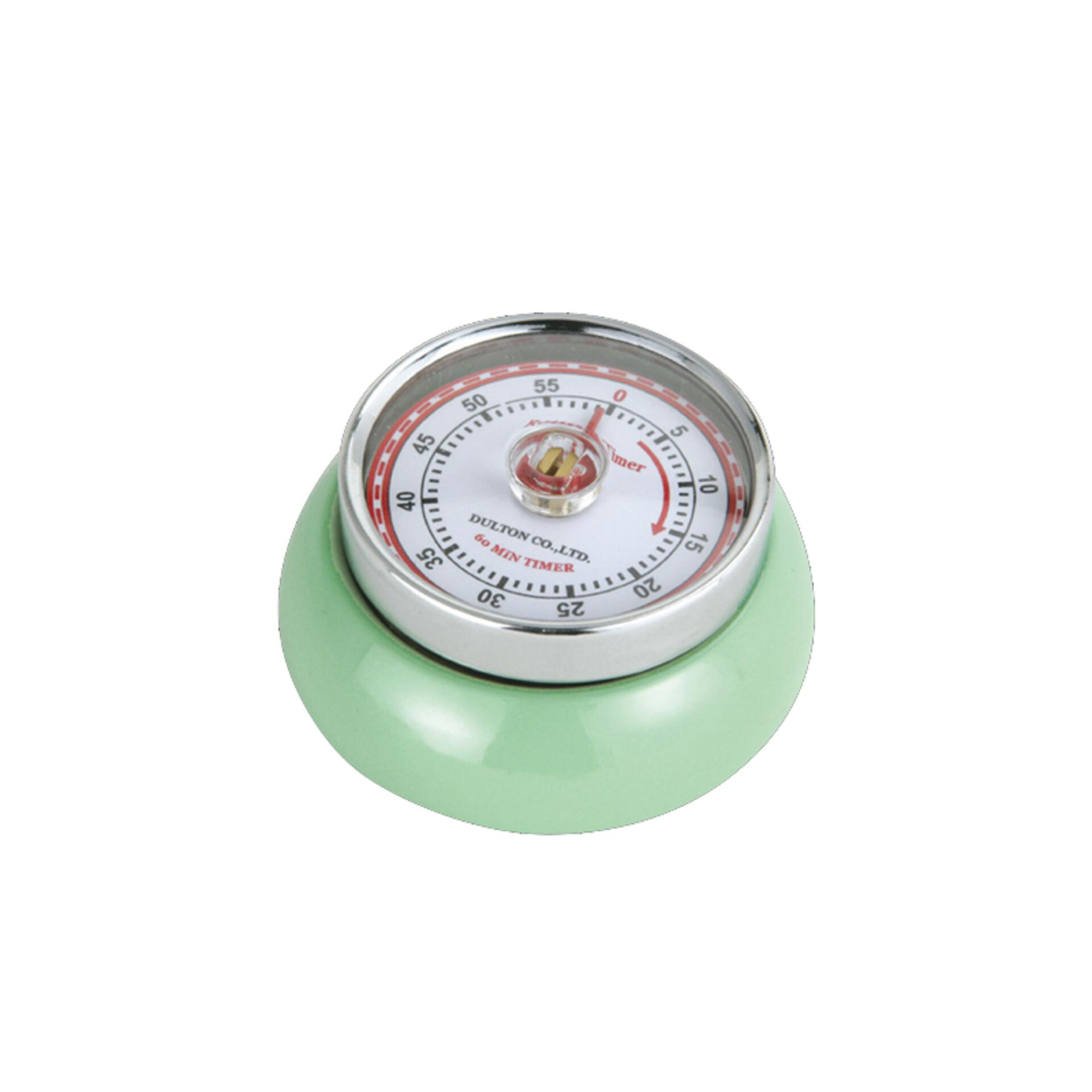 Zassenhaus Küchentimer Speed Mintgrün