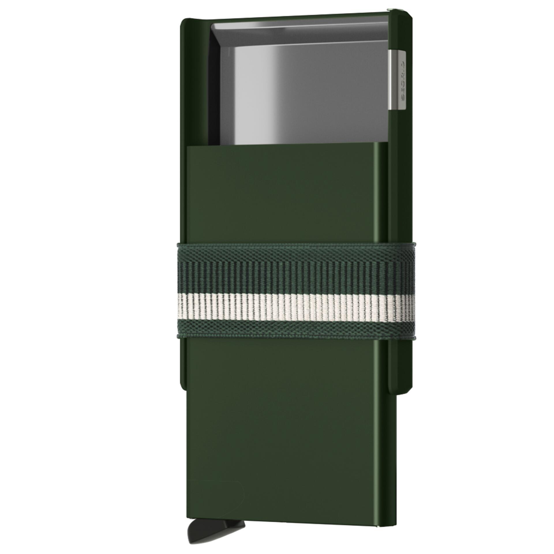 Secrid Cardslide Green