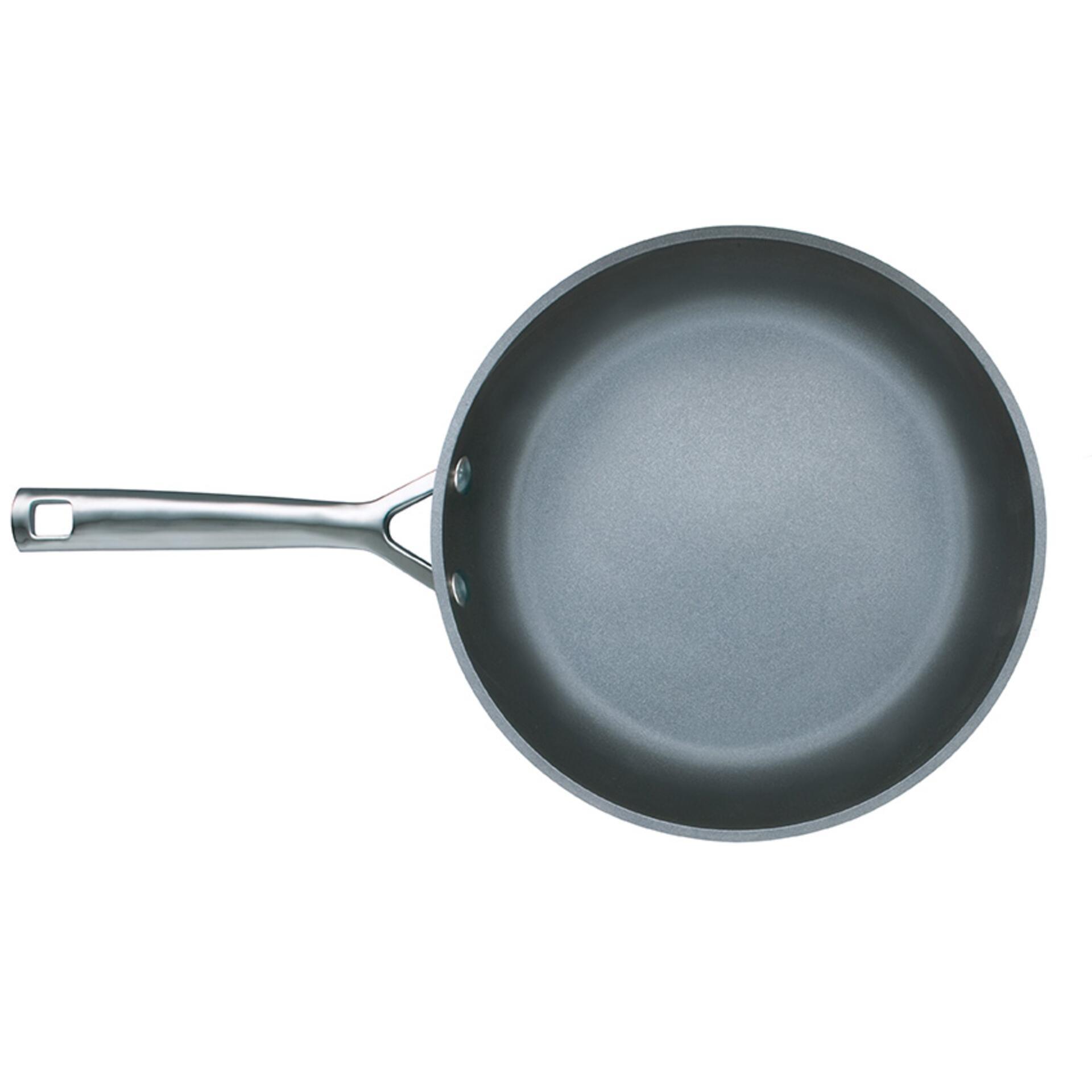 Le Creuset Alu Pfanne Flach 30 cm