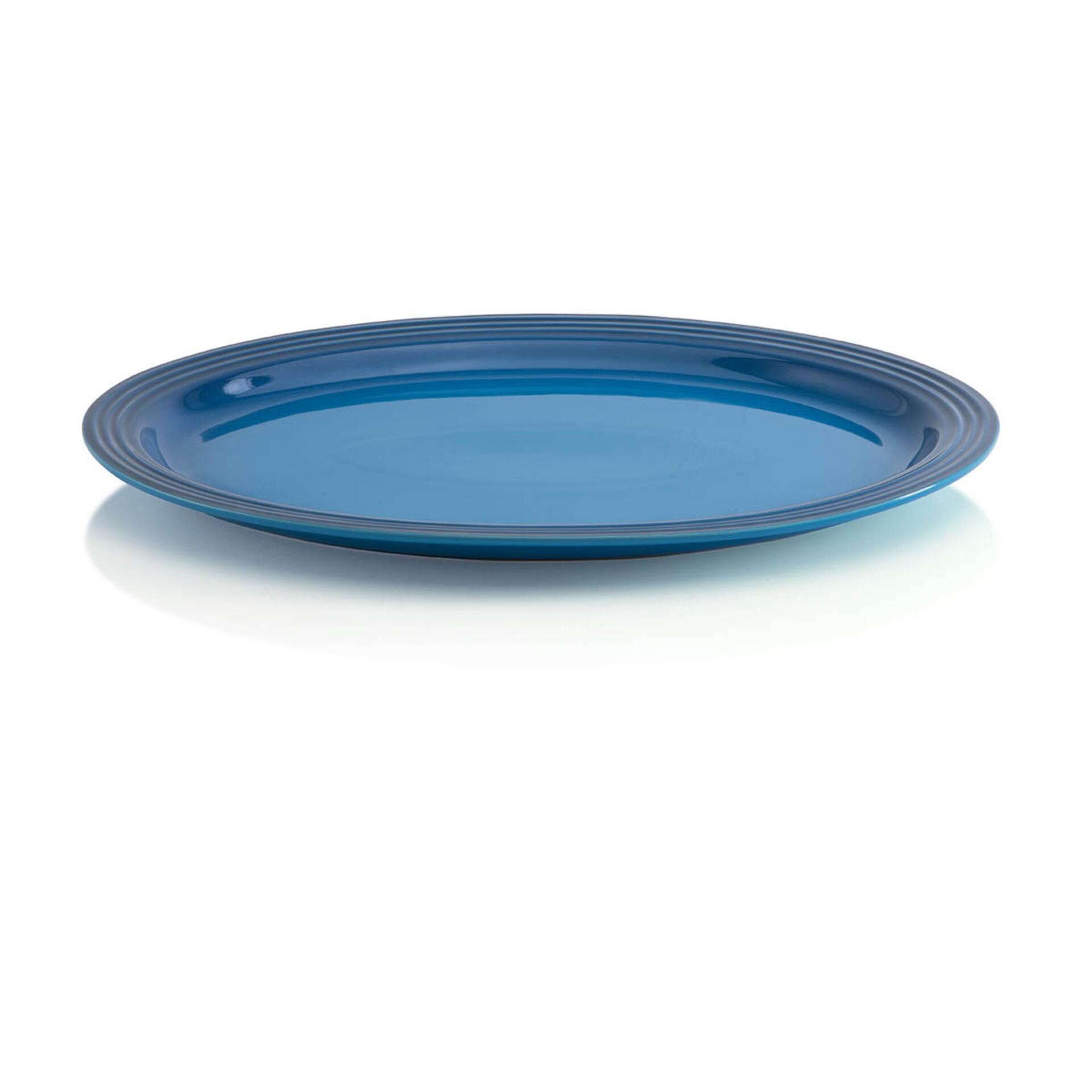 Le Creuset Servierplatte oval 46 cm Marseille