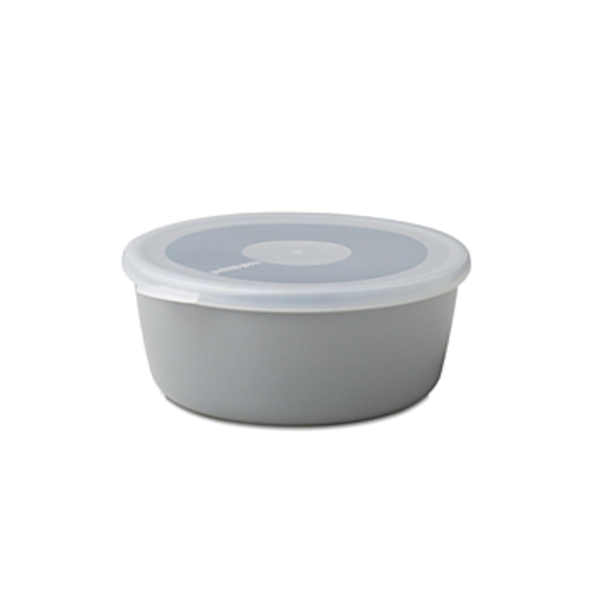 Rosti Mepal Volumia Aufbewahrung 350 ml Grau