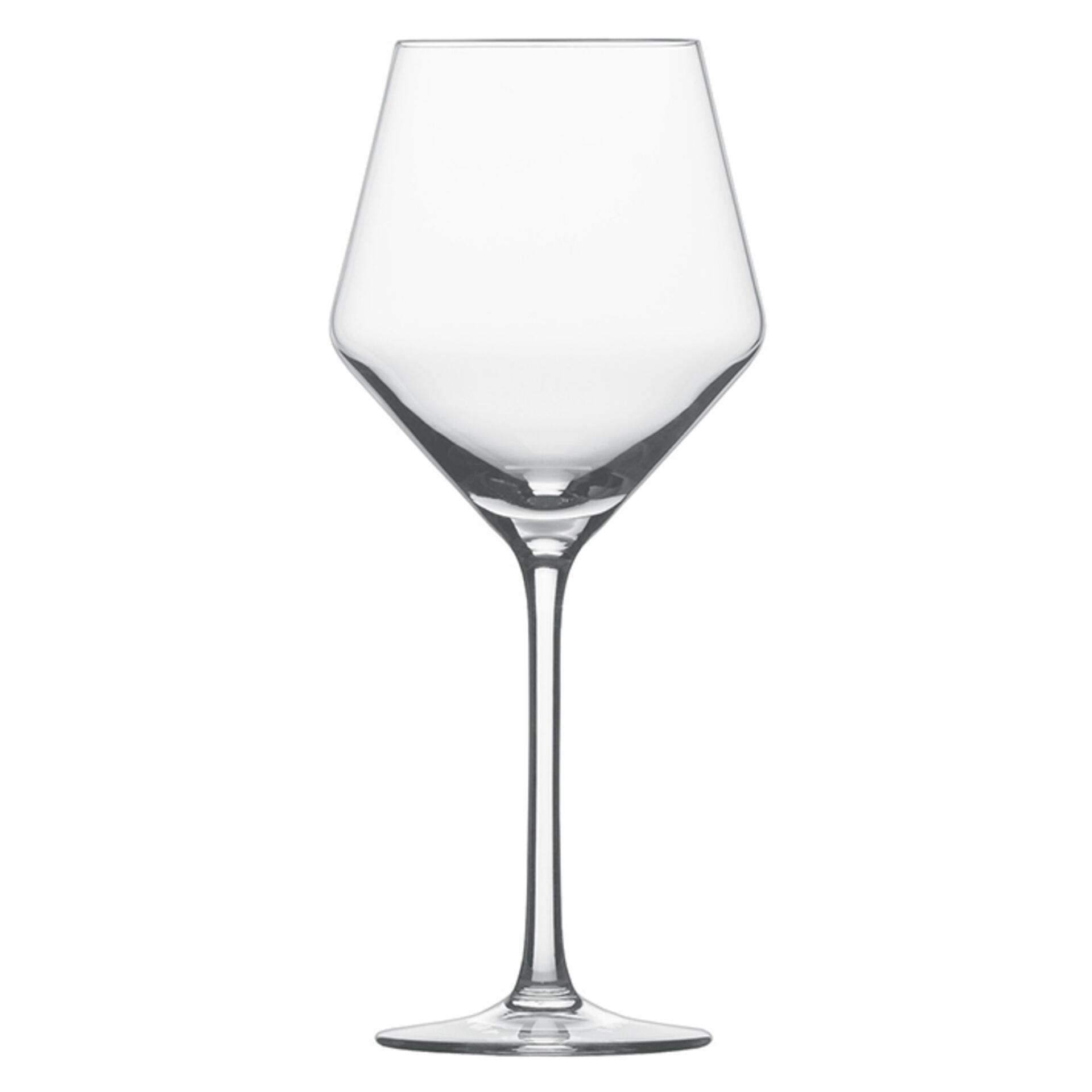 Schott Zwiesel Beaujolais Rotweinglas Pure