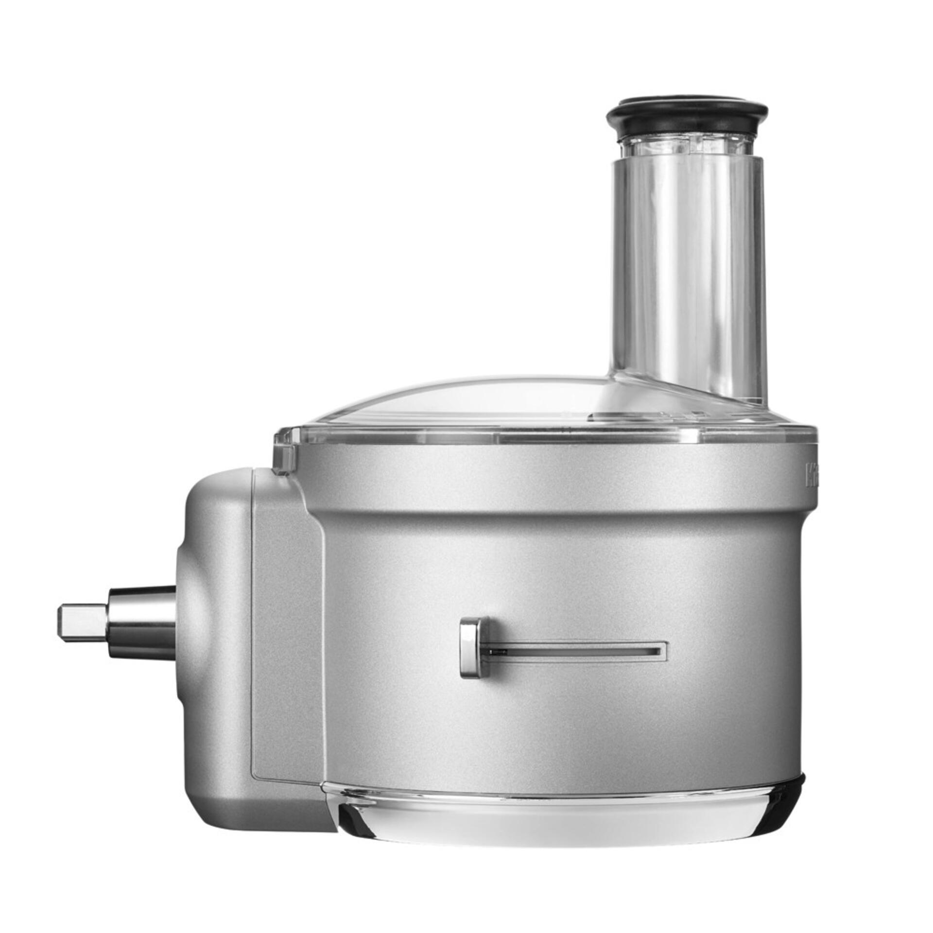 KitchenAid Food Processor Aufsatz 5KSM2FPA
