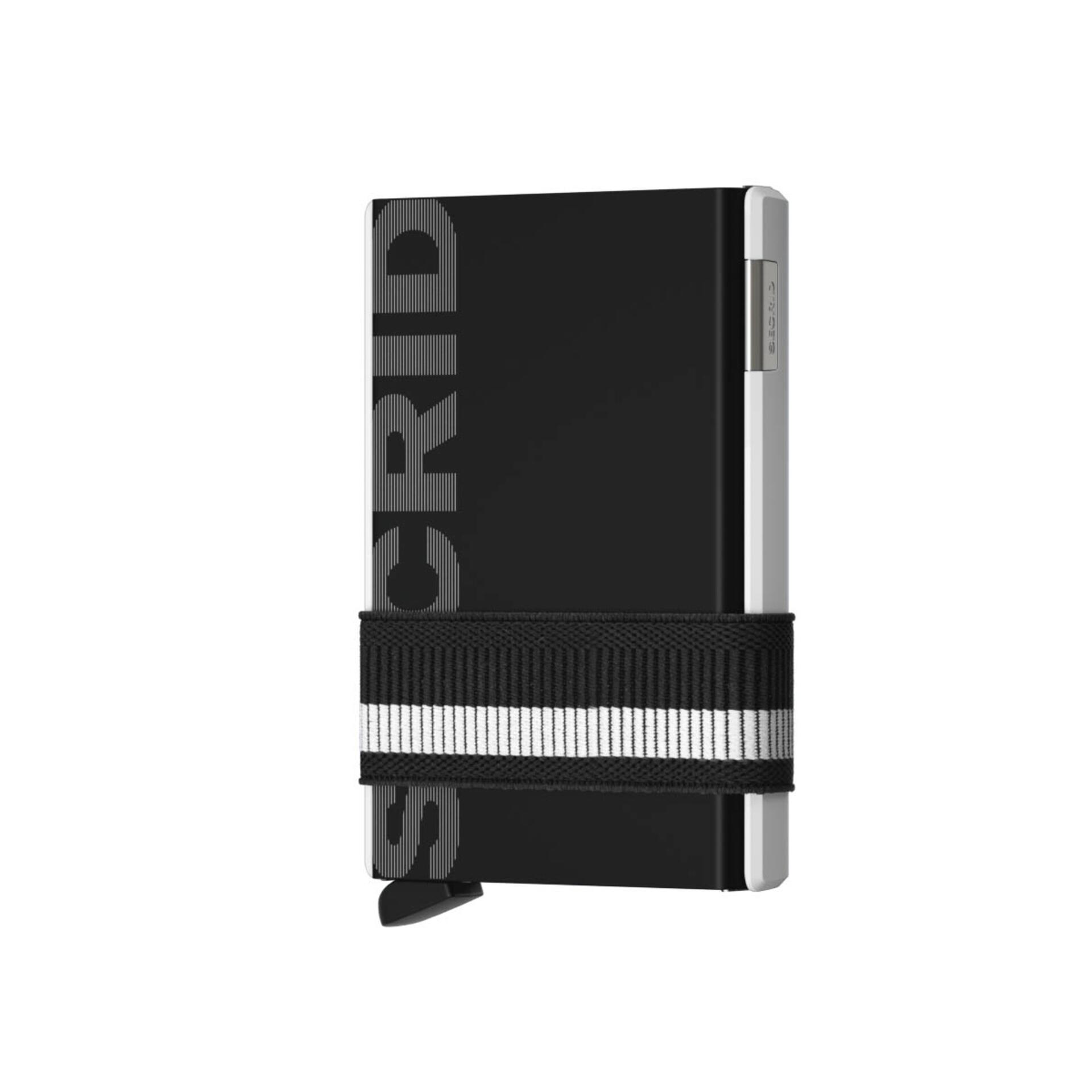 Secrid Cardslide Monochrome