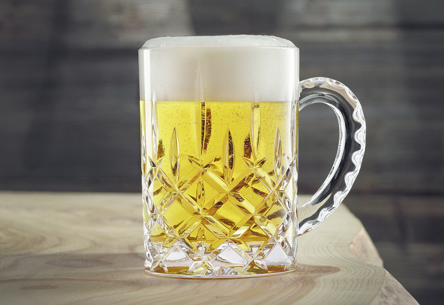 NACHTMANN Bierkrug Noblesse 600ml