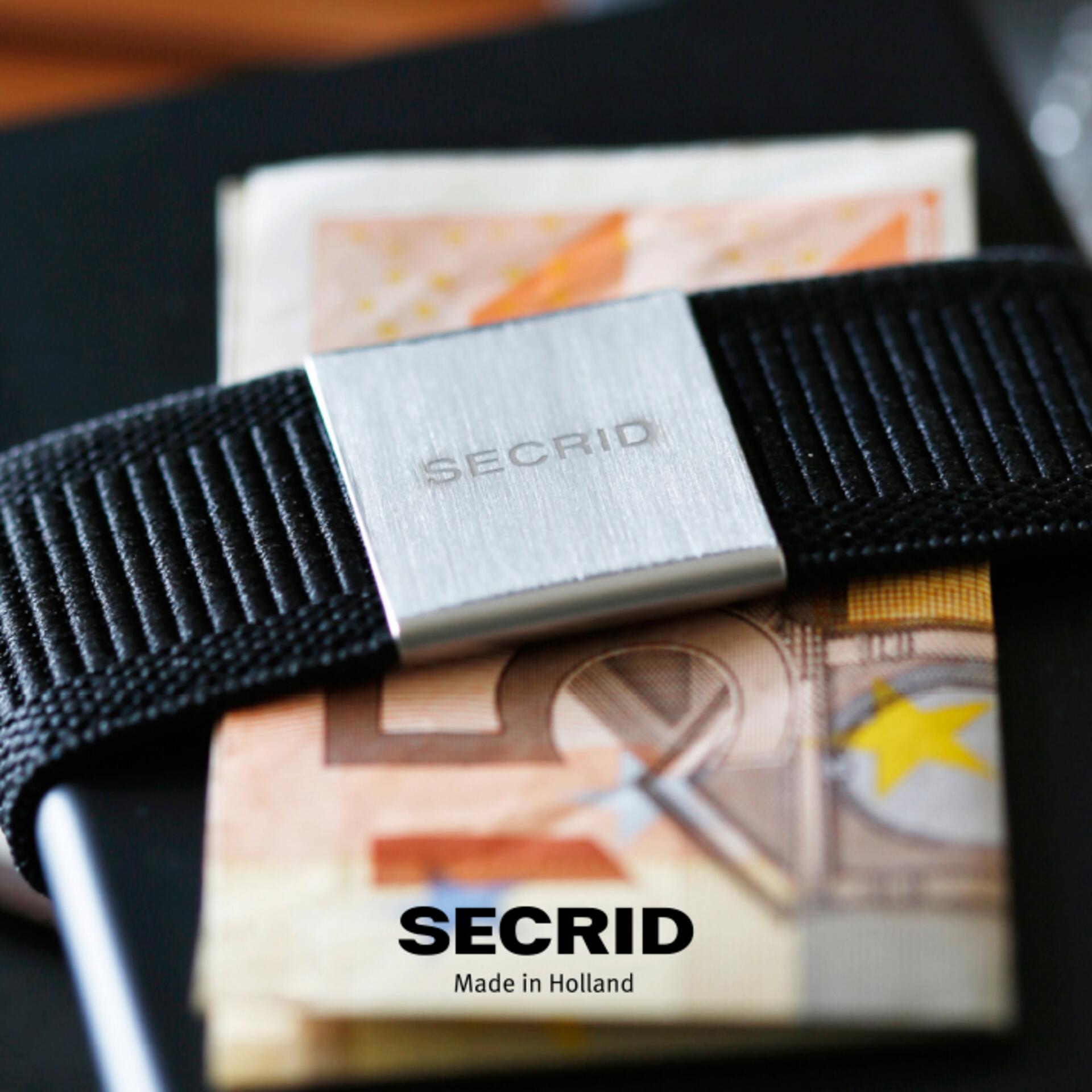 Secrid Moneyband Skyscraper