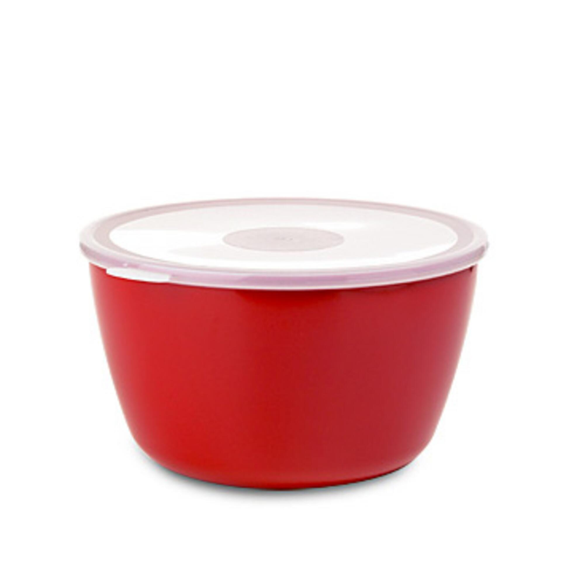 Rosti Mepal Volumia Aufbewahrung 3 l Rot