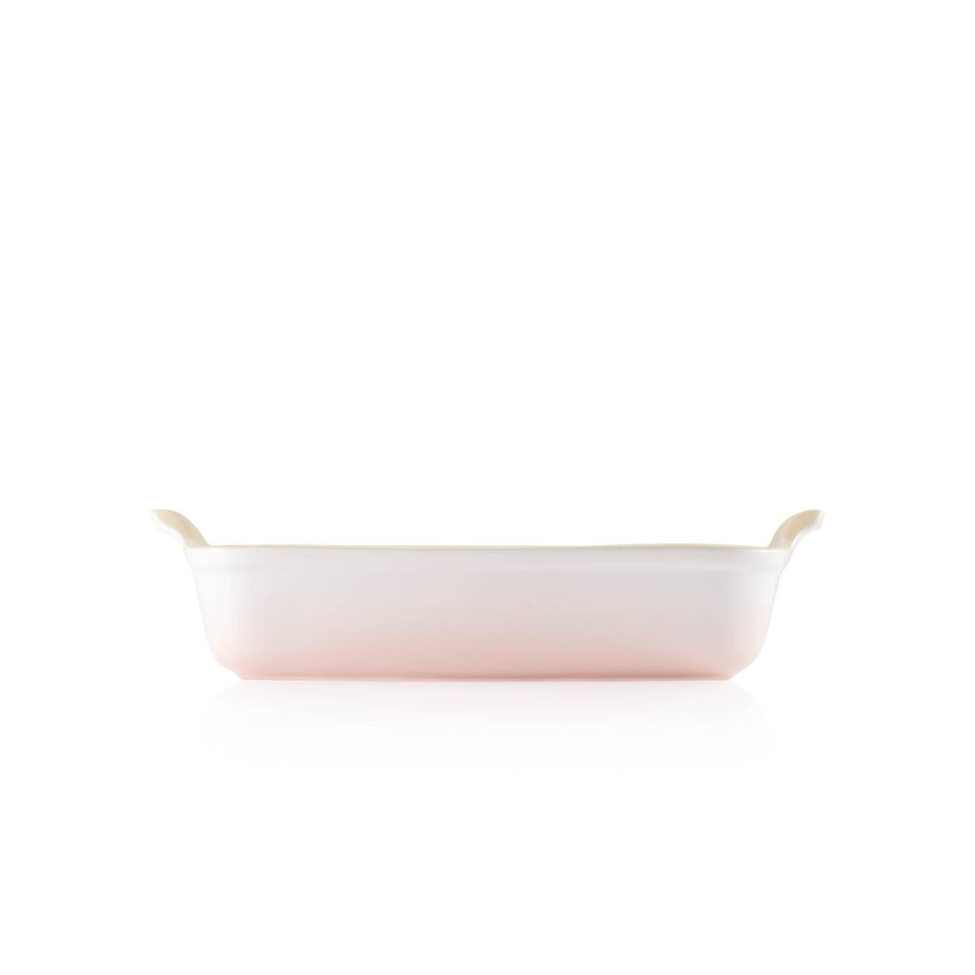 Le Creuset Auflaufform 26 x 17 cm Shell Pink