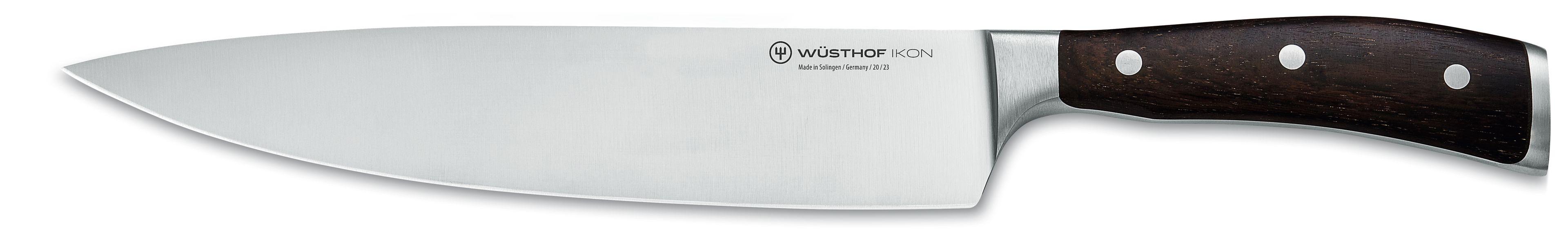 Wüsthof Kochmesser Ikon 23 cm